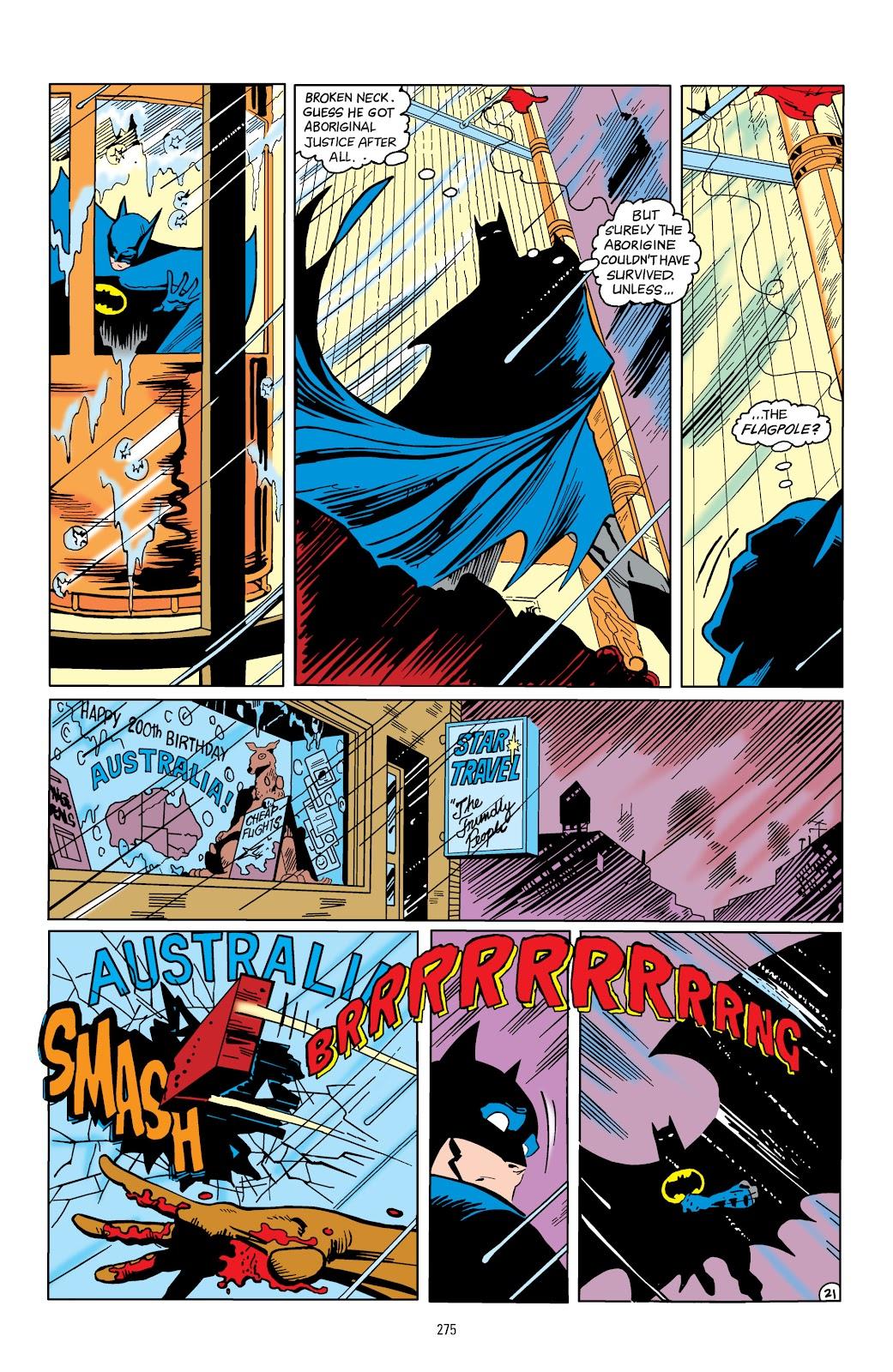 Read online Detective Comics (1937) comic -  Issue # _TPB Batman - The Dark Knight Detective 2 (Part 3) - 77
