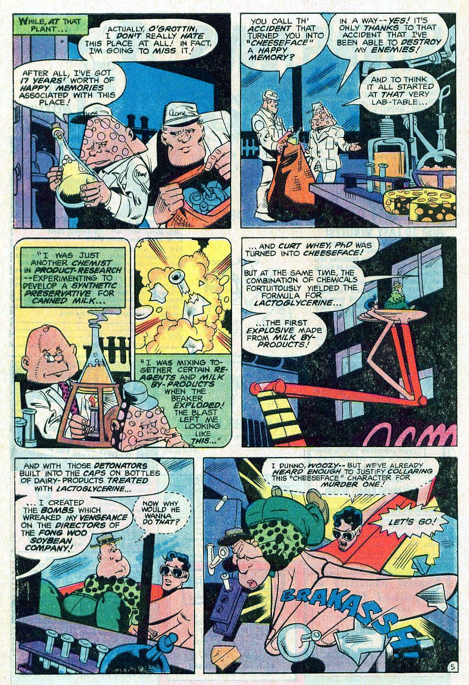 Read online Adventure Comics (1938) comic -  Issue #476 - 23