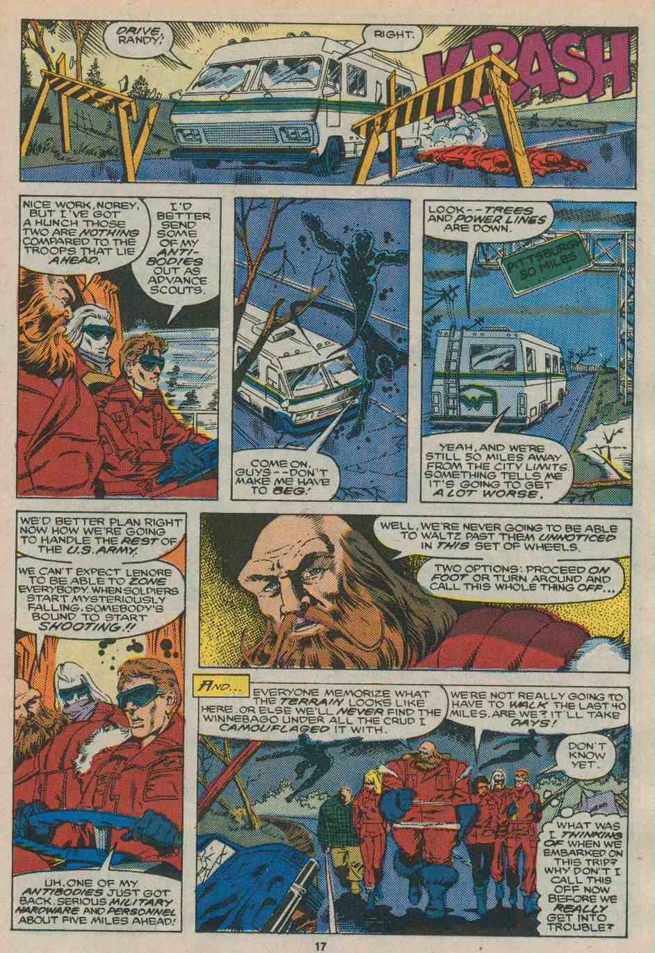 DP7 issue 18 - Page 18