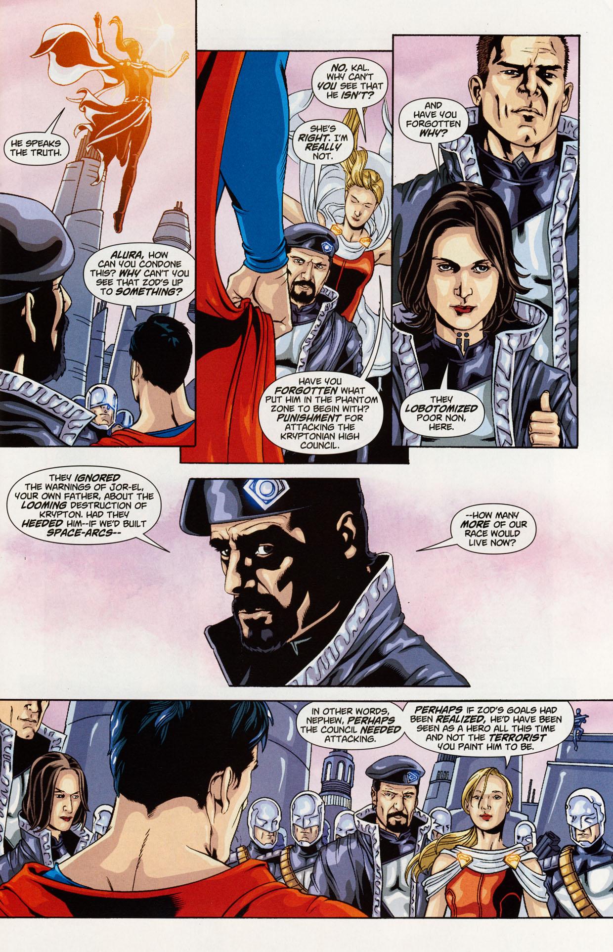 Action Comics (1938) 874 Page 7