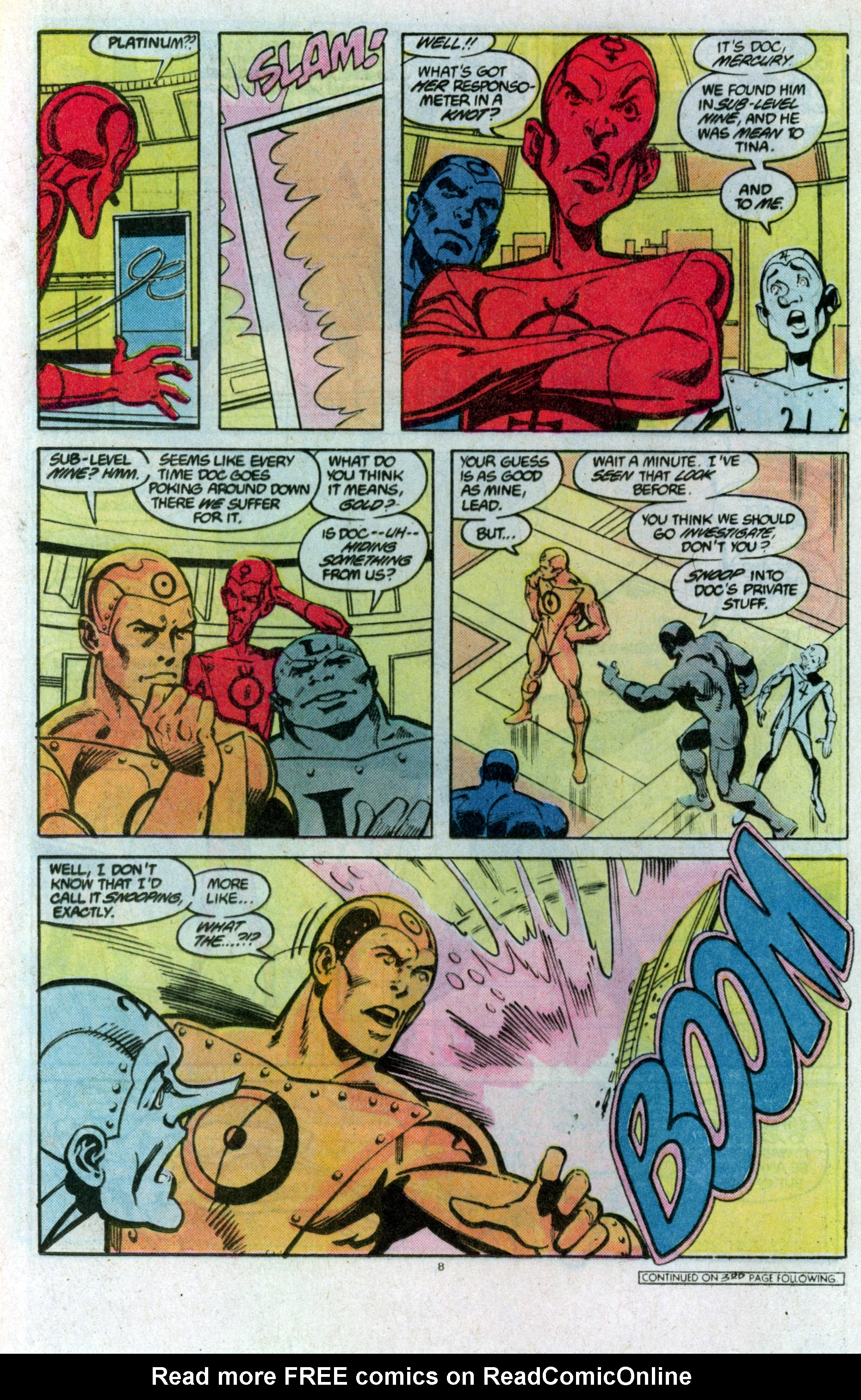 Action Comics (1938) 590 Page 8