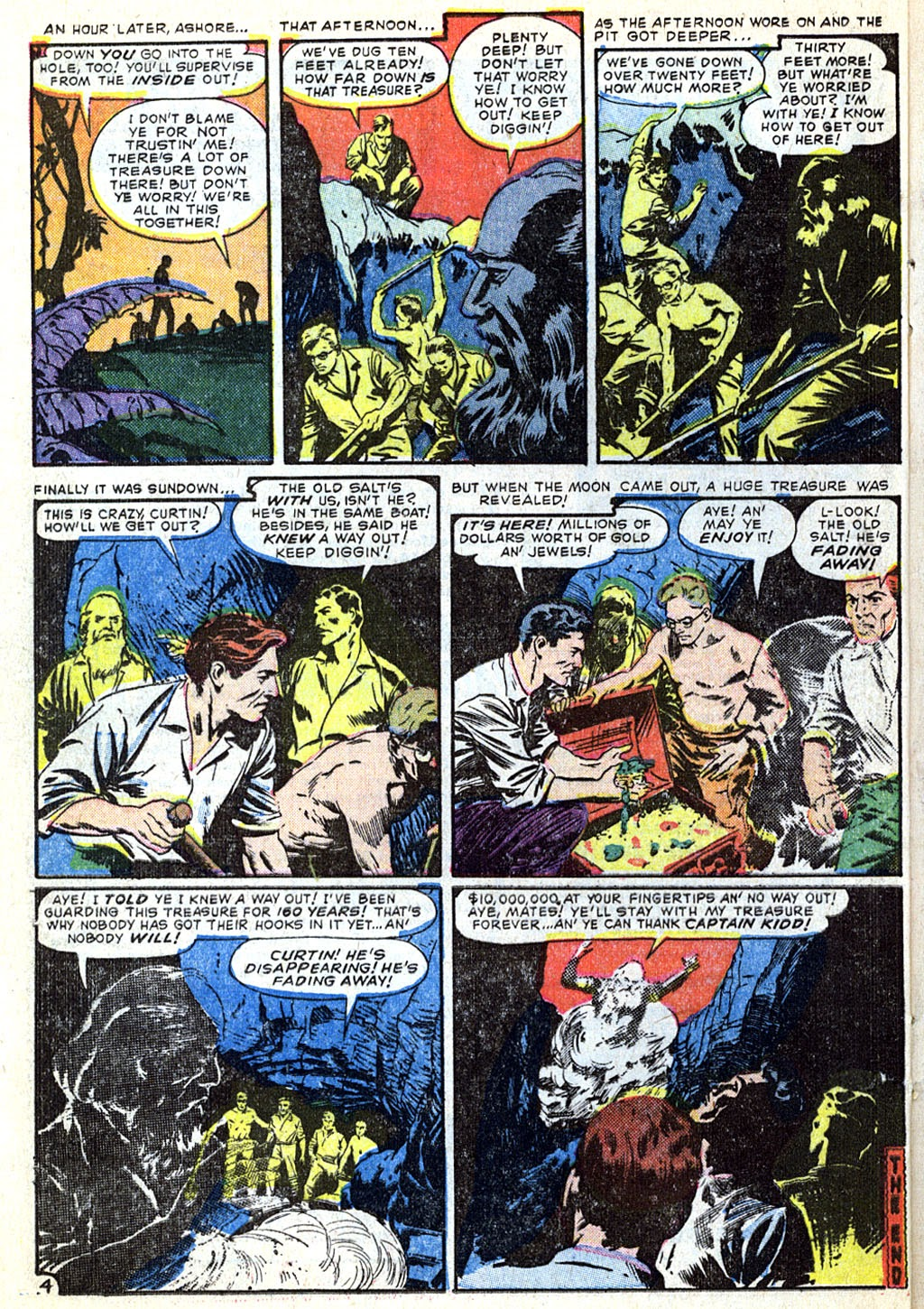 Mystic (1951) issue 60 - Page 12