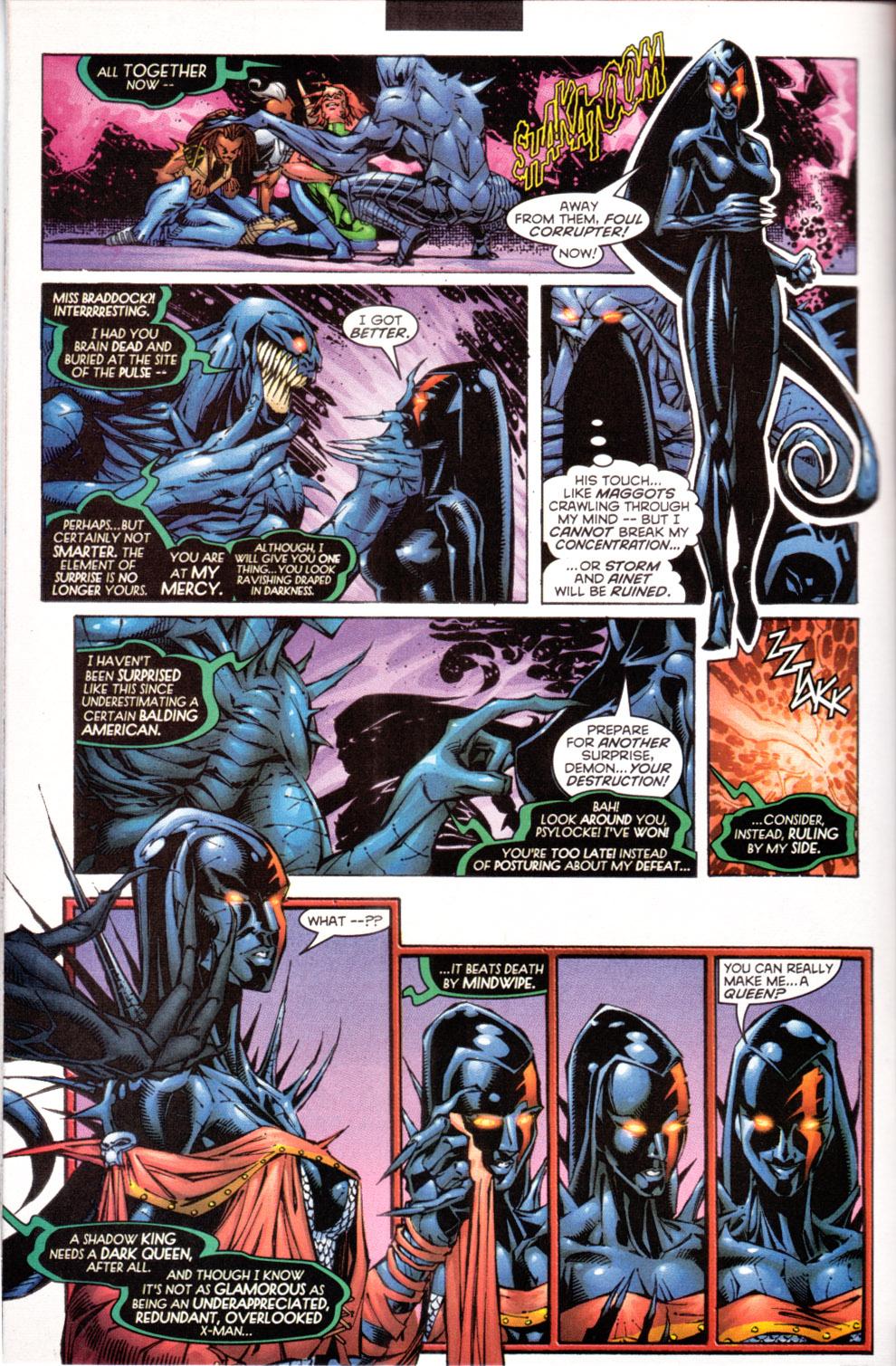 X-Men (1991) 78 Page 13