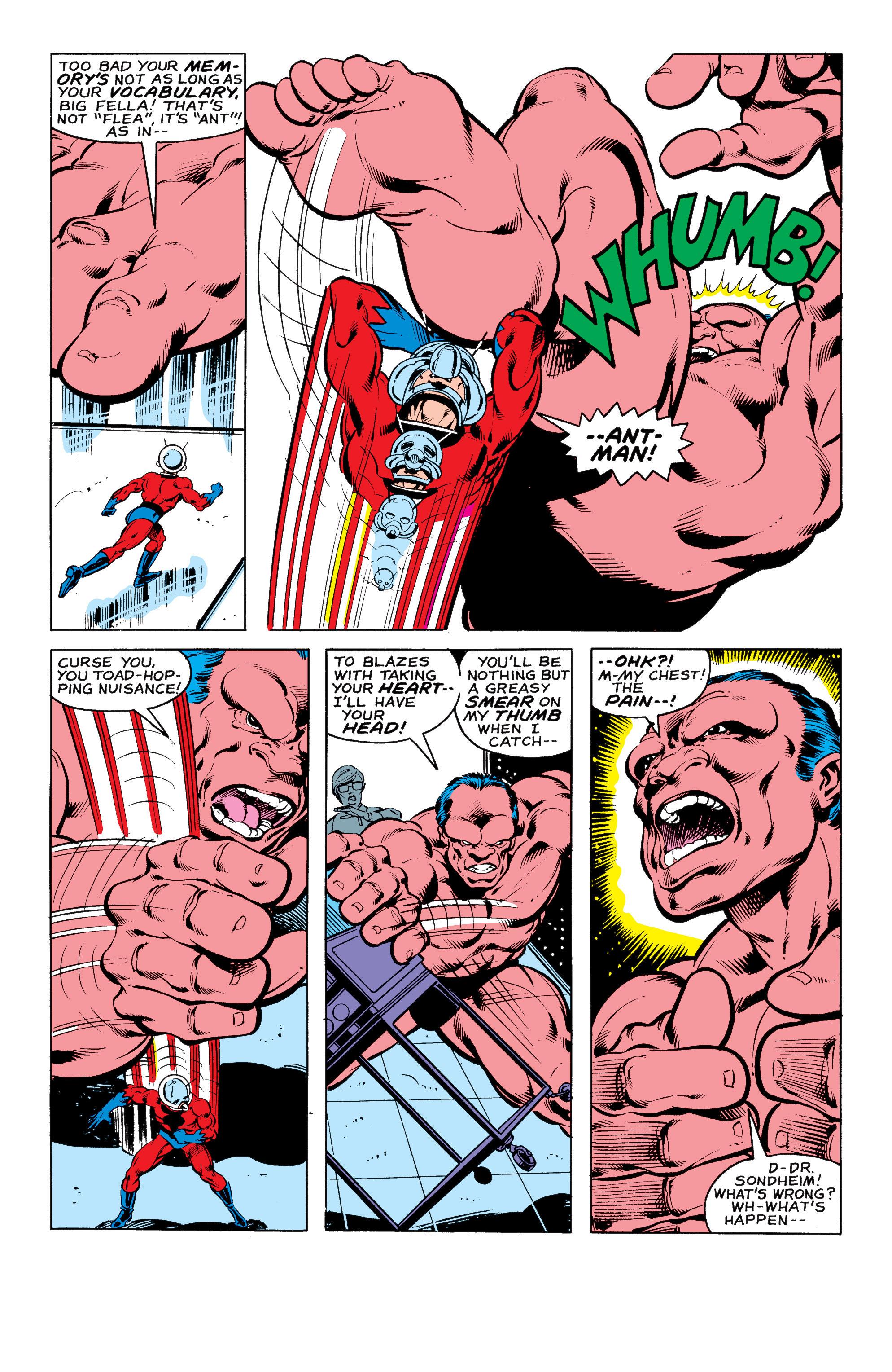 Read online Ant-Man: Scott Lang comic -  Issue #Ant-Man: Scott Lang TPB - 34