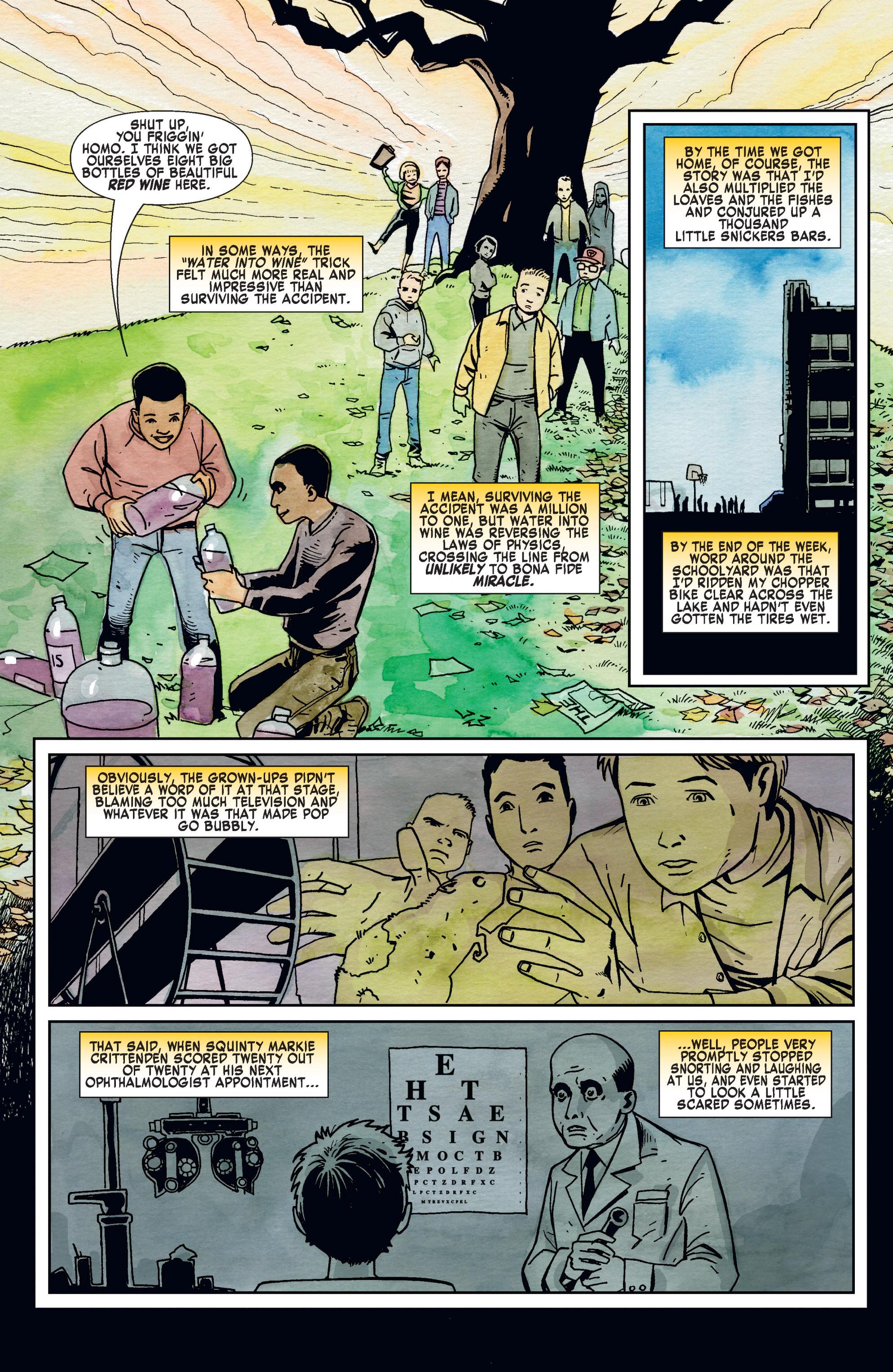 Read online American Jesus comic -  Issue # TPB - 38