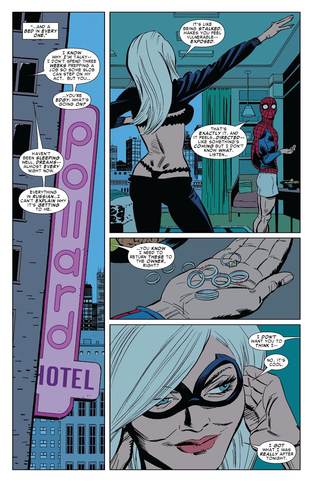 Amazing Spider-Man Presents: Black Cat Issue #1 #1 - English 6