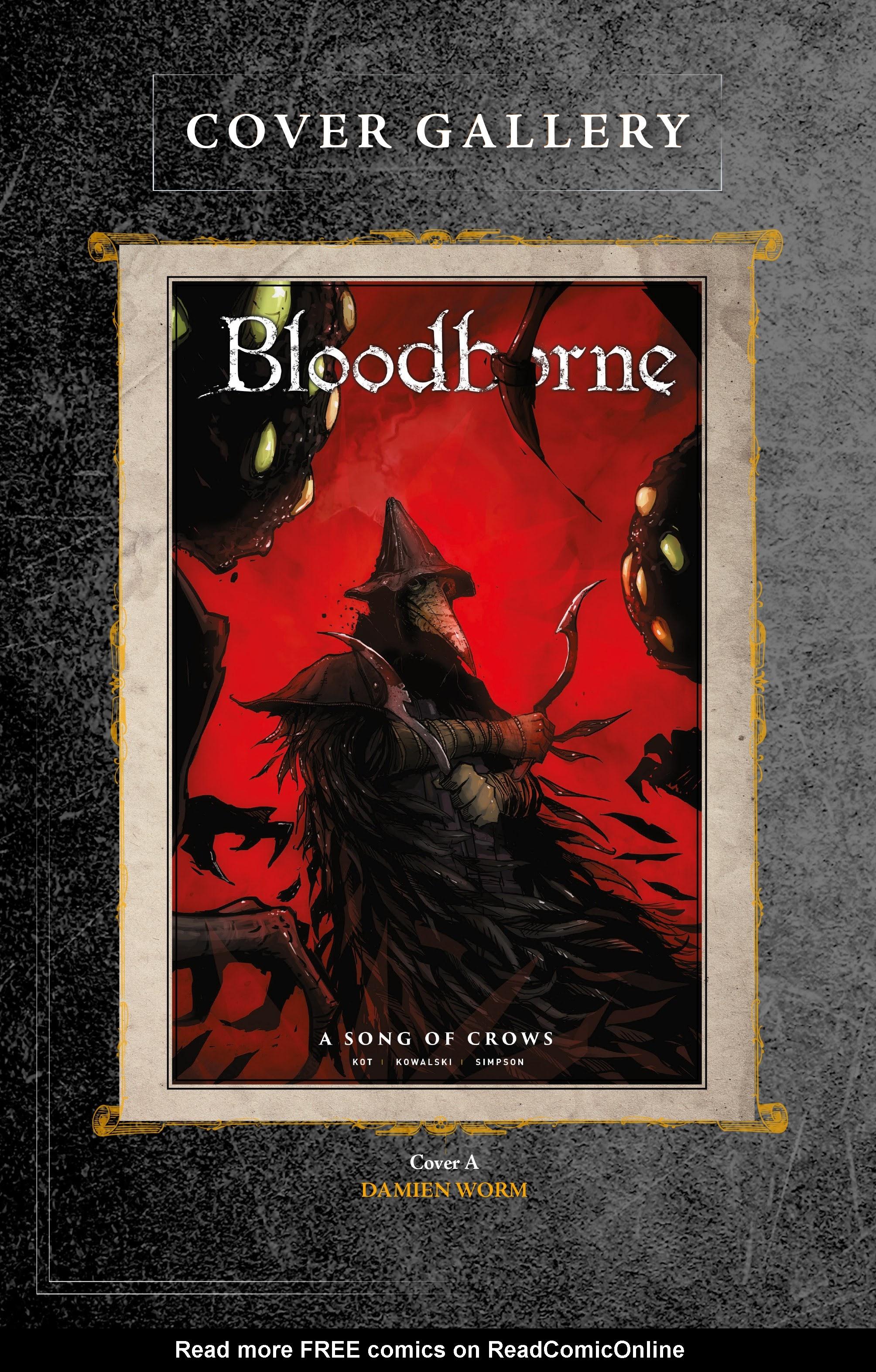Bloodborne 12 Page 26