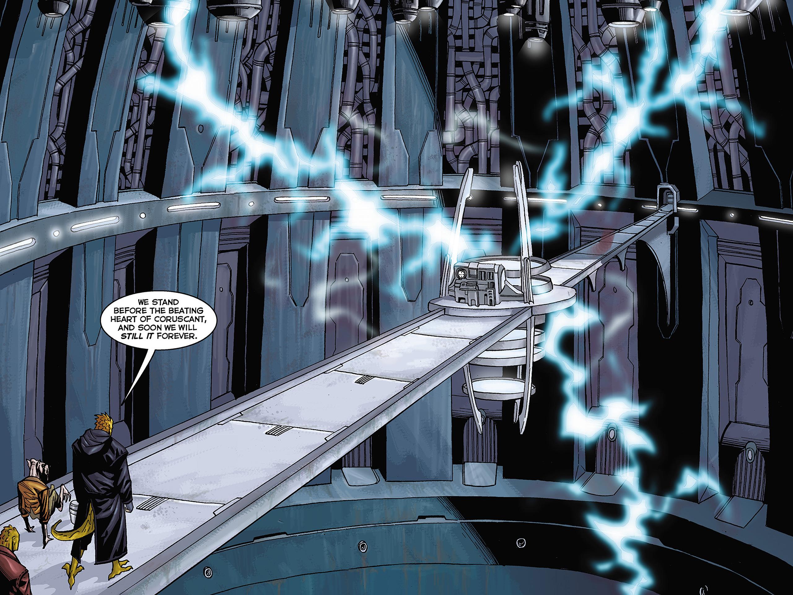 Read online Star Wars Omnibus comic -  Issue # Vol. 10 - 300