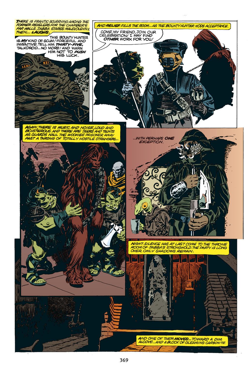 Read online Star Wars Omnibus comic -  Issue # Vol. 18.5 - 88