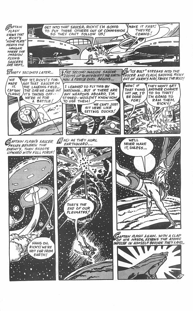 Read online Men of Mystery Comics comic -  Issue #24 - 17