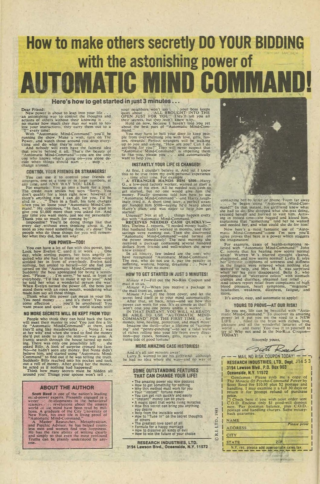 Read online Fightin' Navy comic -  Issue #129 - 14