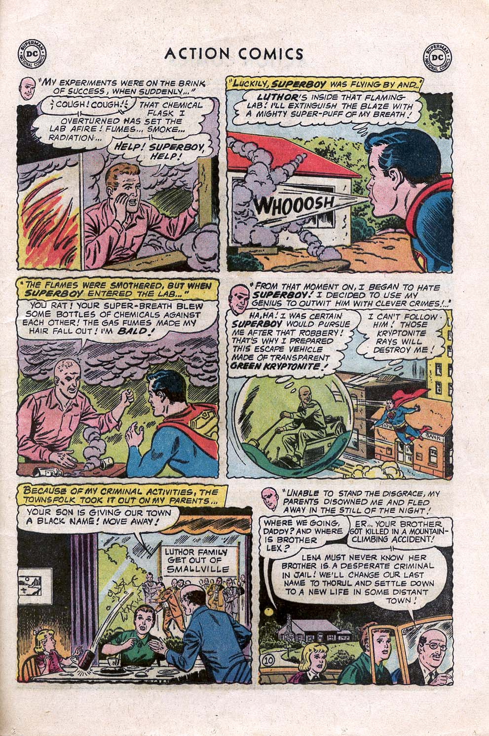 Action Comics (1938) 295 Page 27