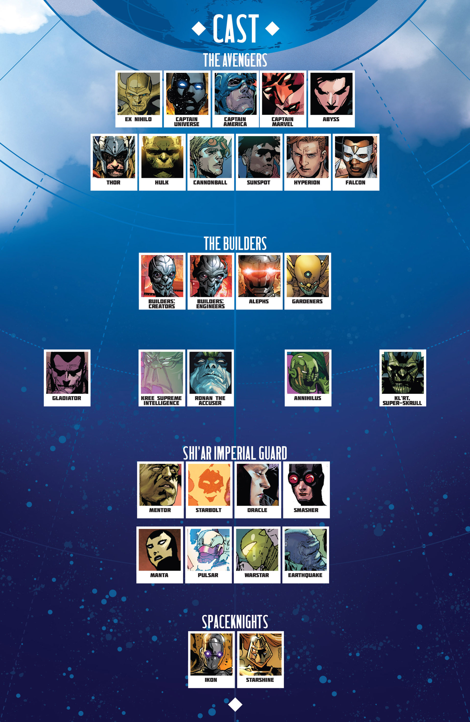 Read online Avengers (2013) comic -  Issue #21 - 3