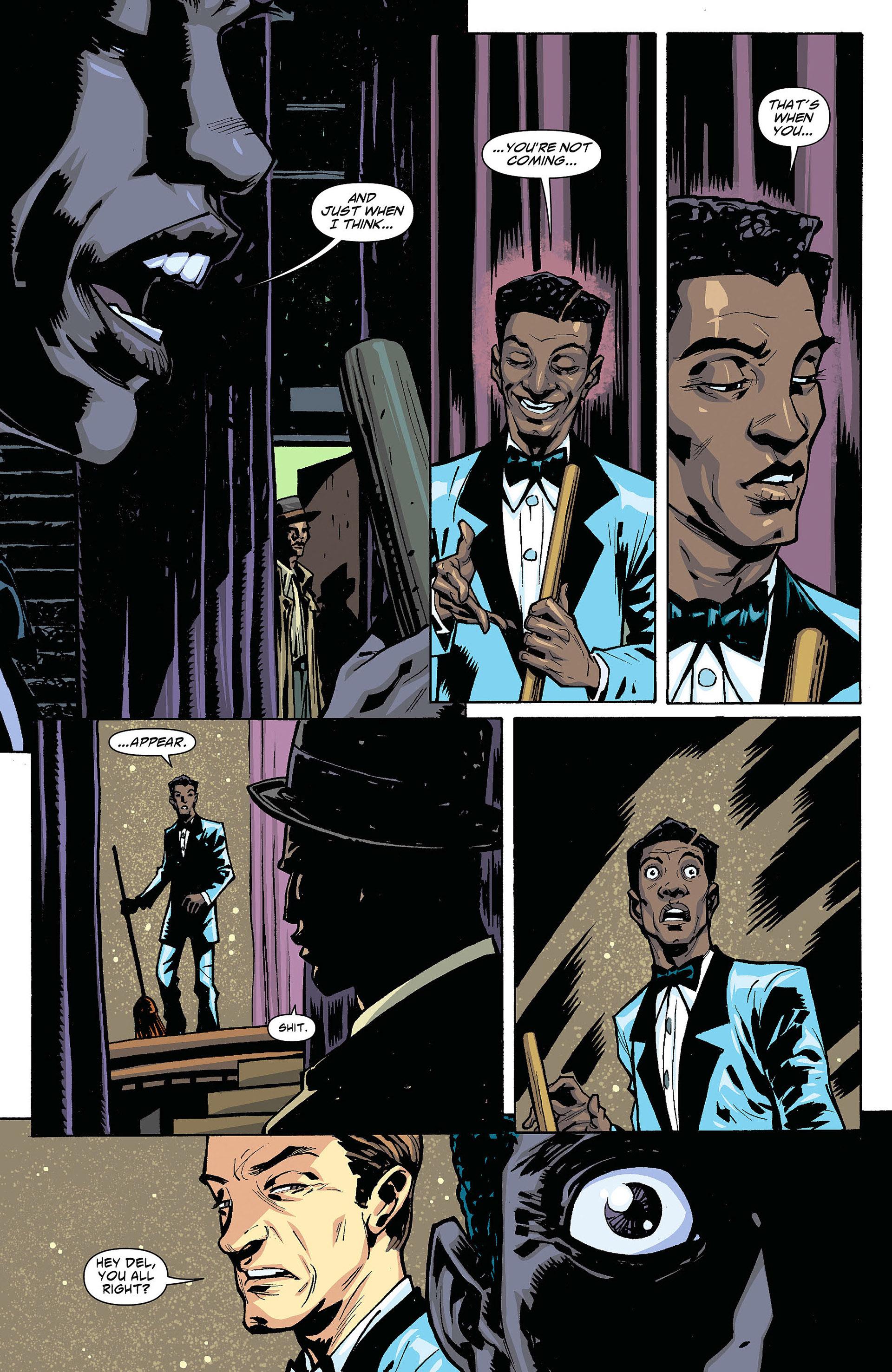 Read online American Vampire comic -  Issue #26 - 10