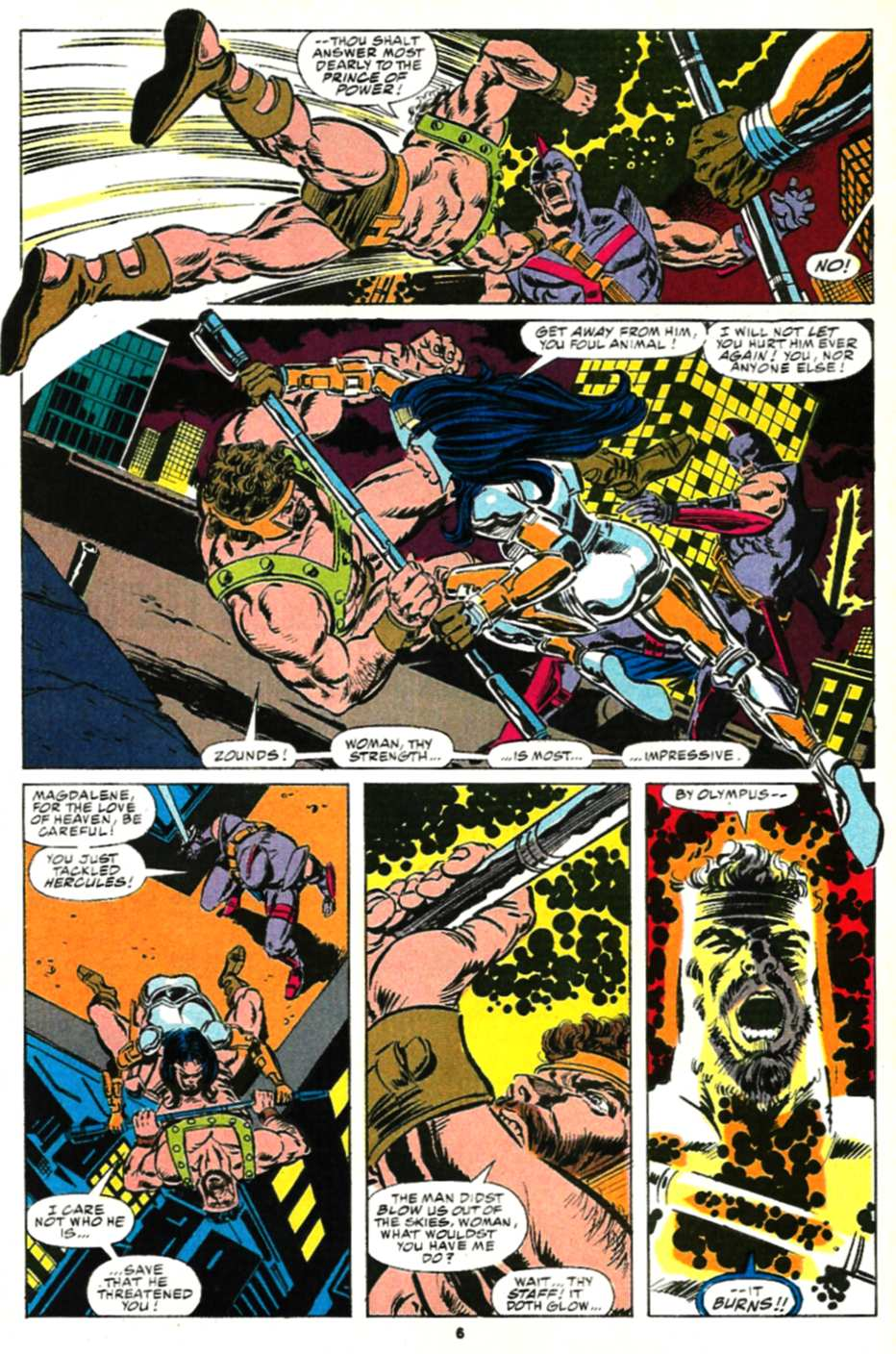 The Avengers (1963) 344 Page 5