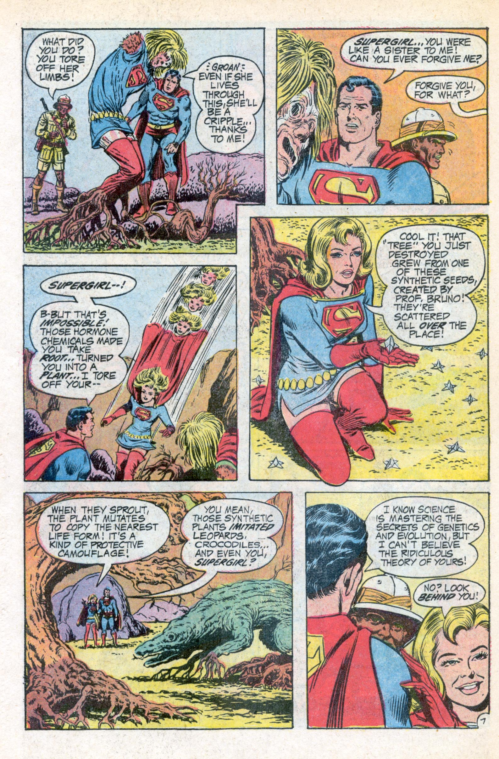 Read online Action Comics (1938) comic -  Issue #398 - 30