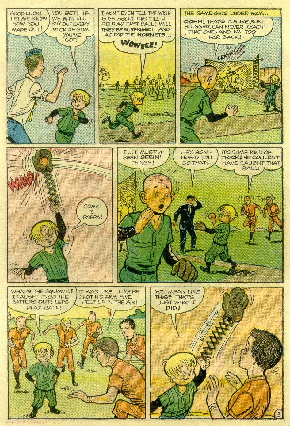 Daredevil (1941) #134 #134 - English 11