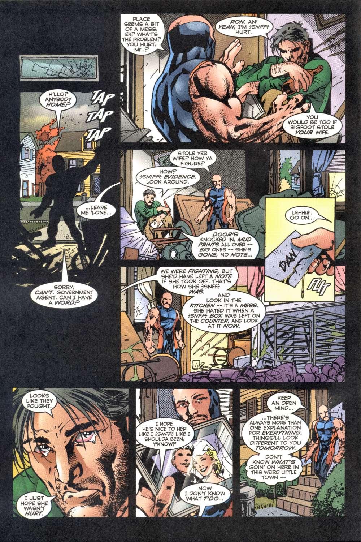 Read online Alpha Flight (1997) comic -  Issue #6 - 19