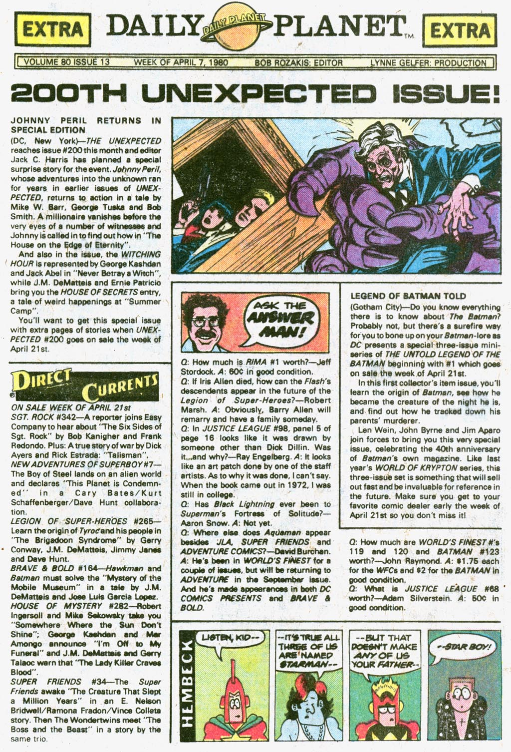 Read online Secrets of Haunted House comic -  Issue #26 - 33