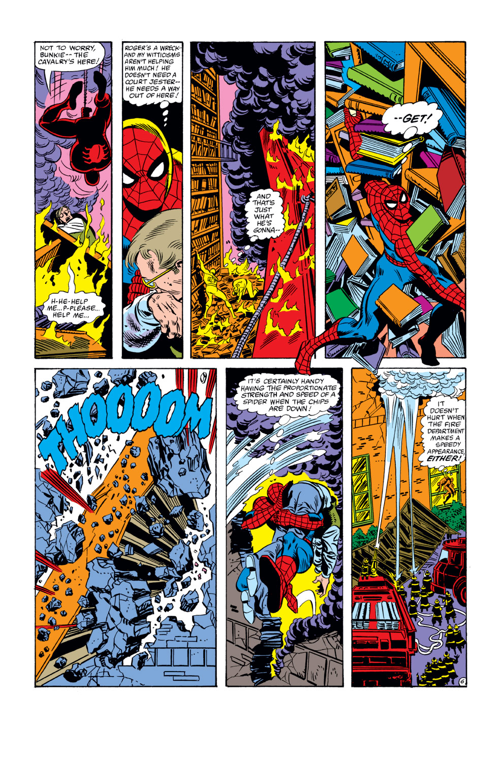 The Amazing Spider-Man (1963) 223 Page 6