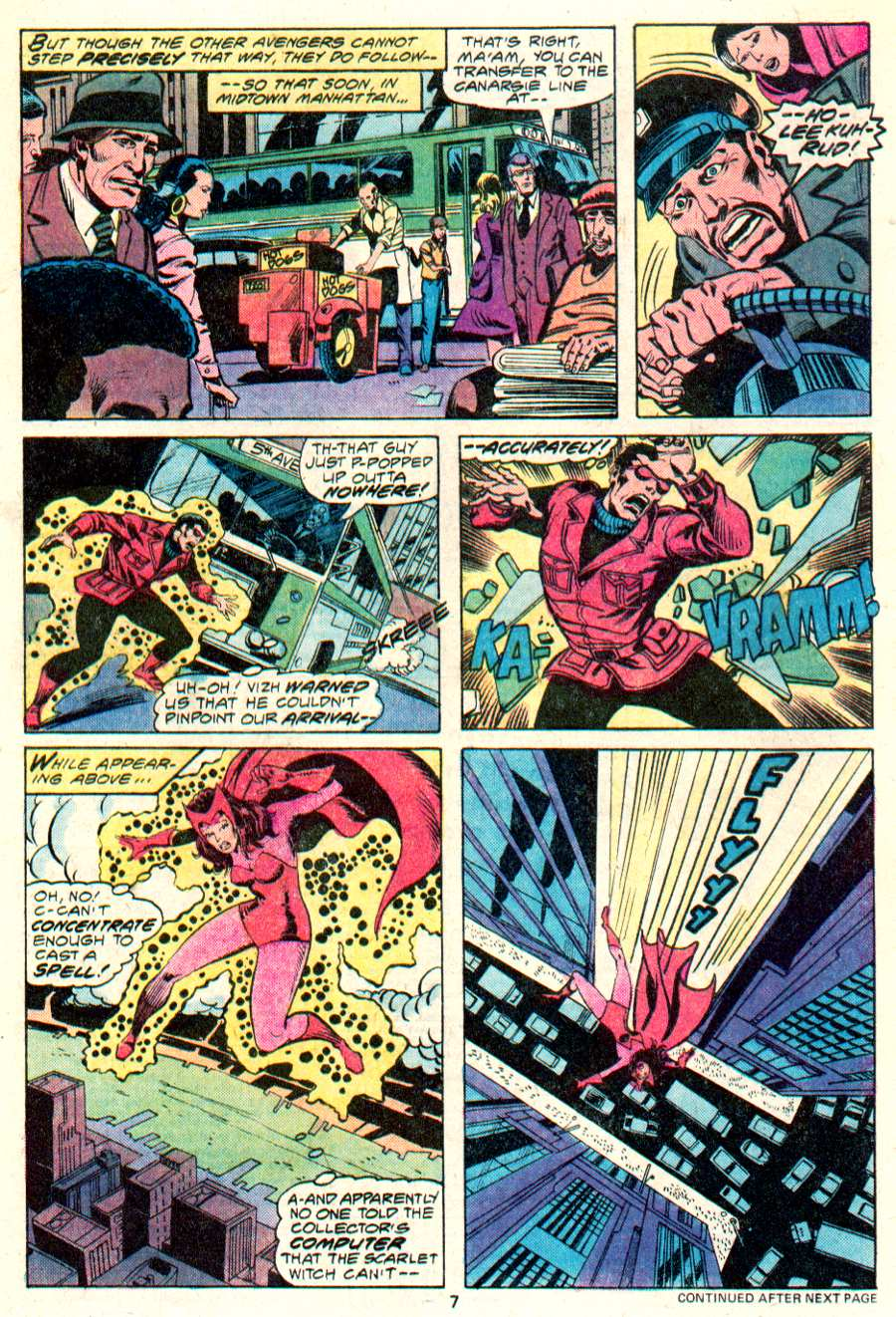 The Avengers (1963) 175 Page 5