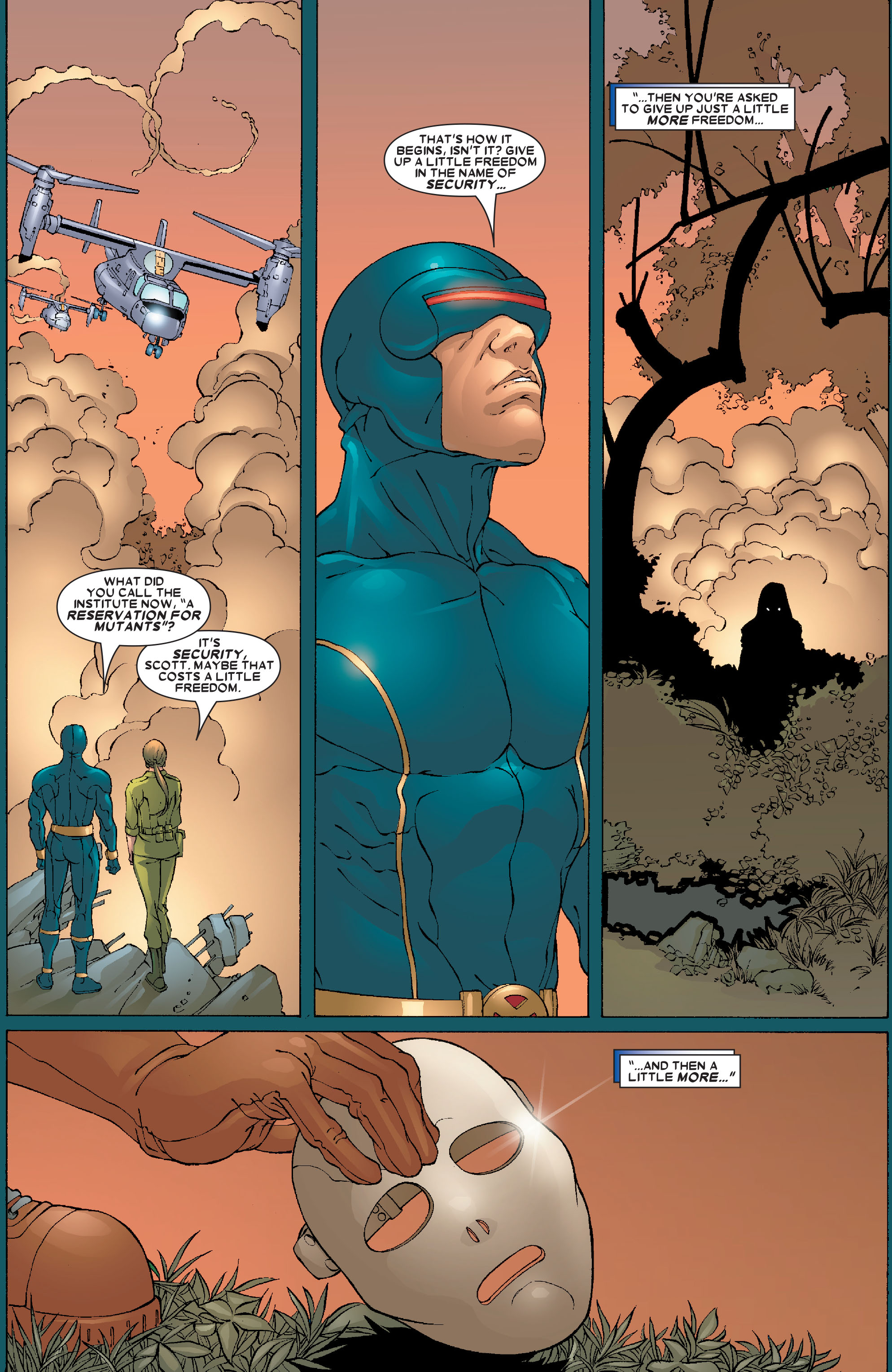X-Men (1991) 179 Page 13