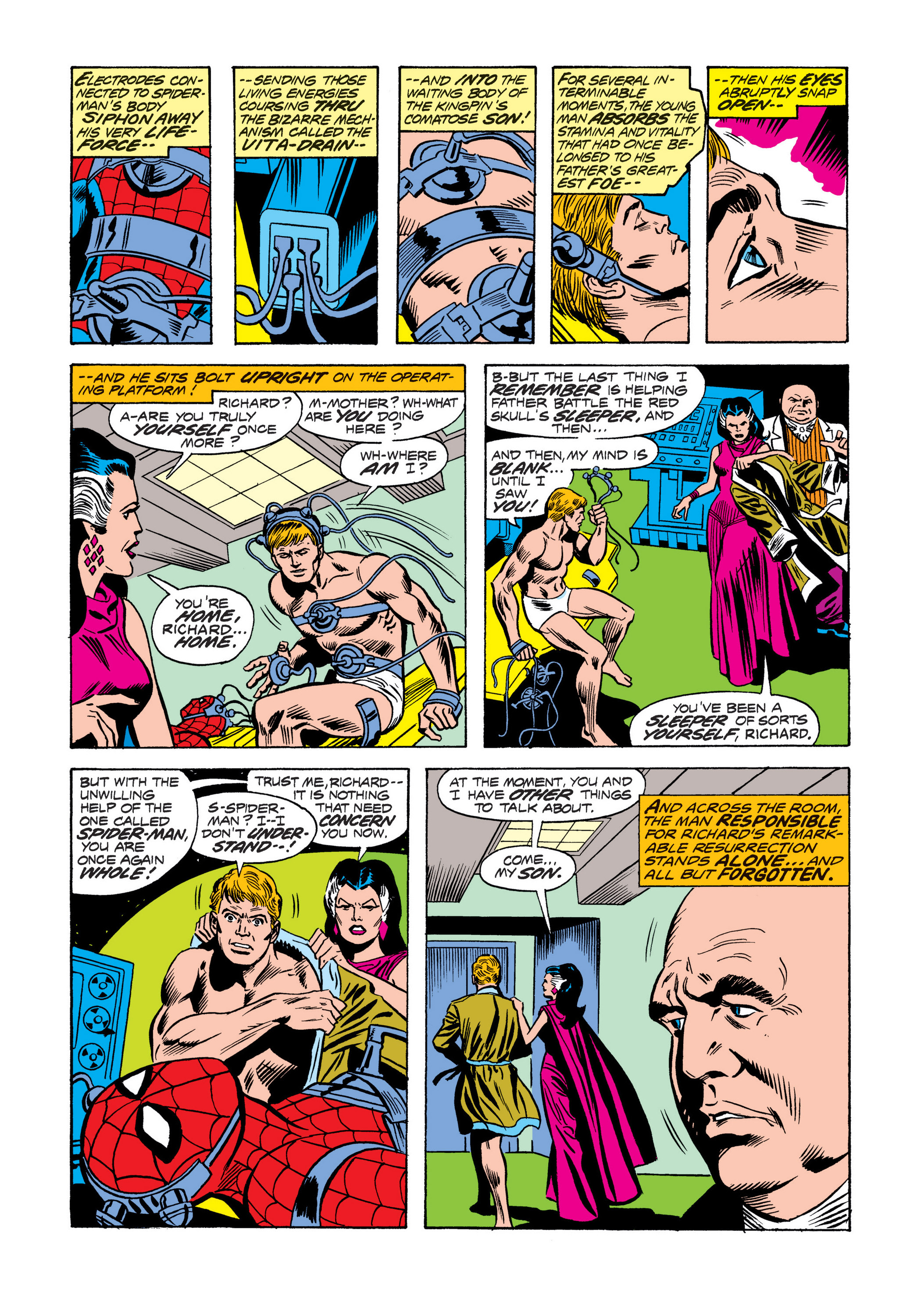 The Amazing Spider-Man (1963) 164 Page 4
