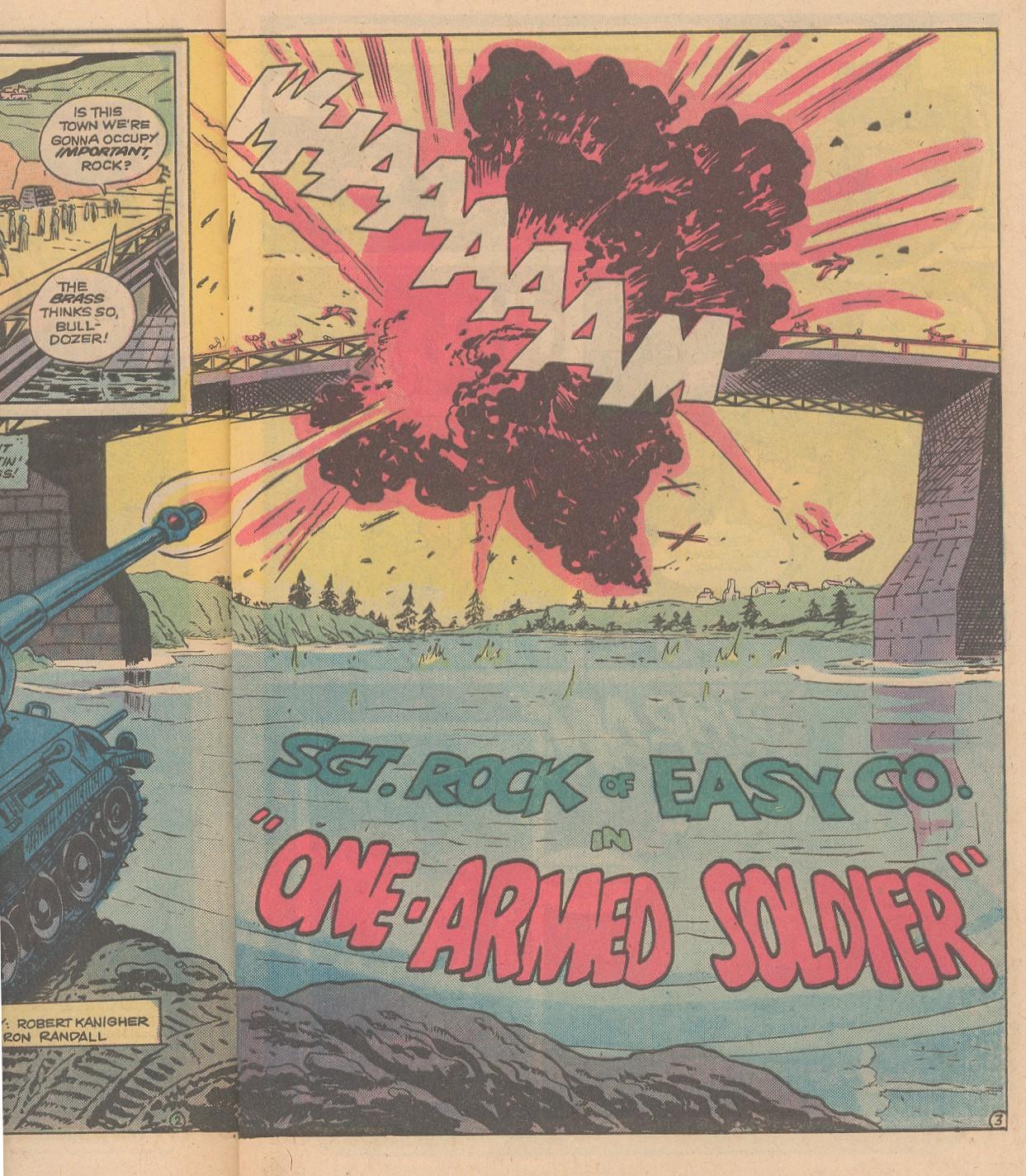 Read online Sgt. Rock comic -  Issue #348 - 4