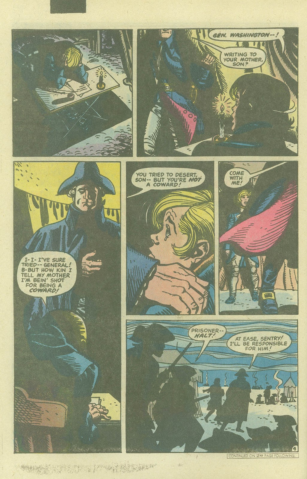 Sgt. Rock issue 387 - Page 27