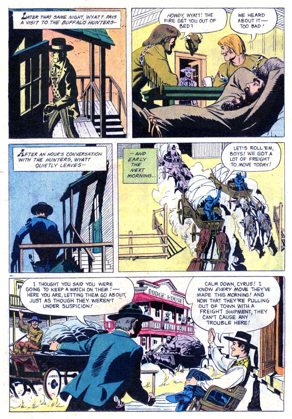 Four Color Comics issue 890 - Page 26