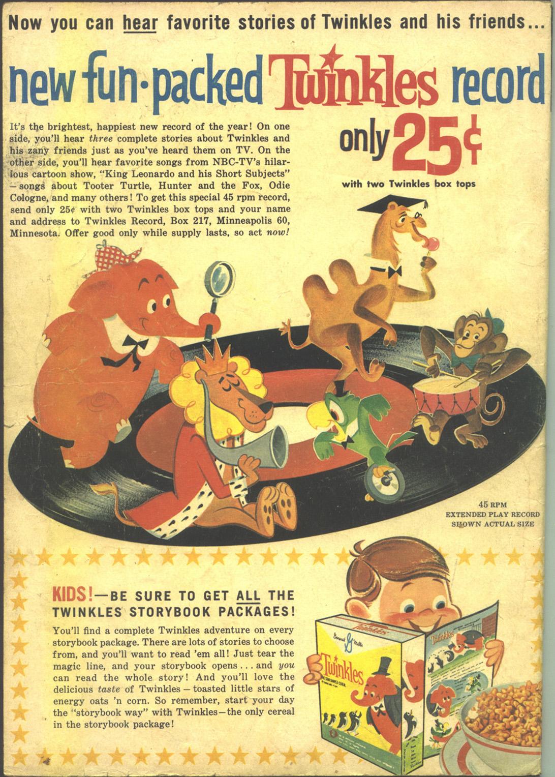 Walt Disneys Chip N Dale issue 26 - Page 36