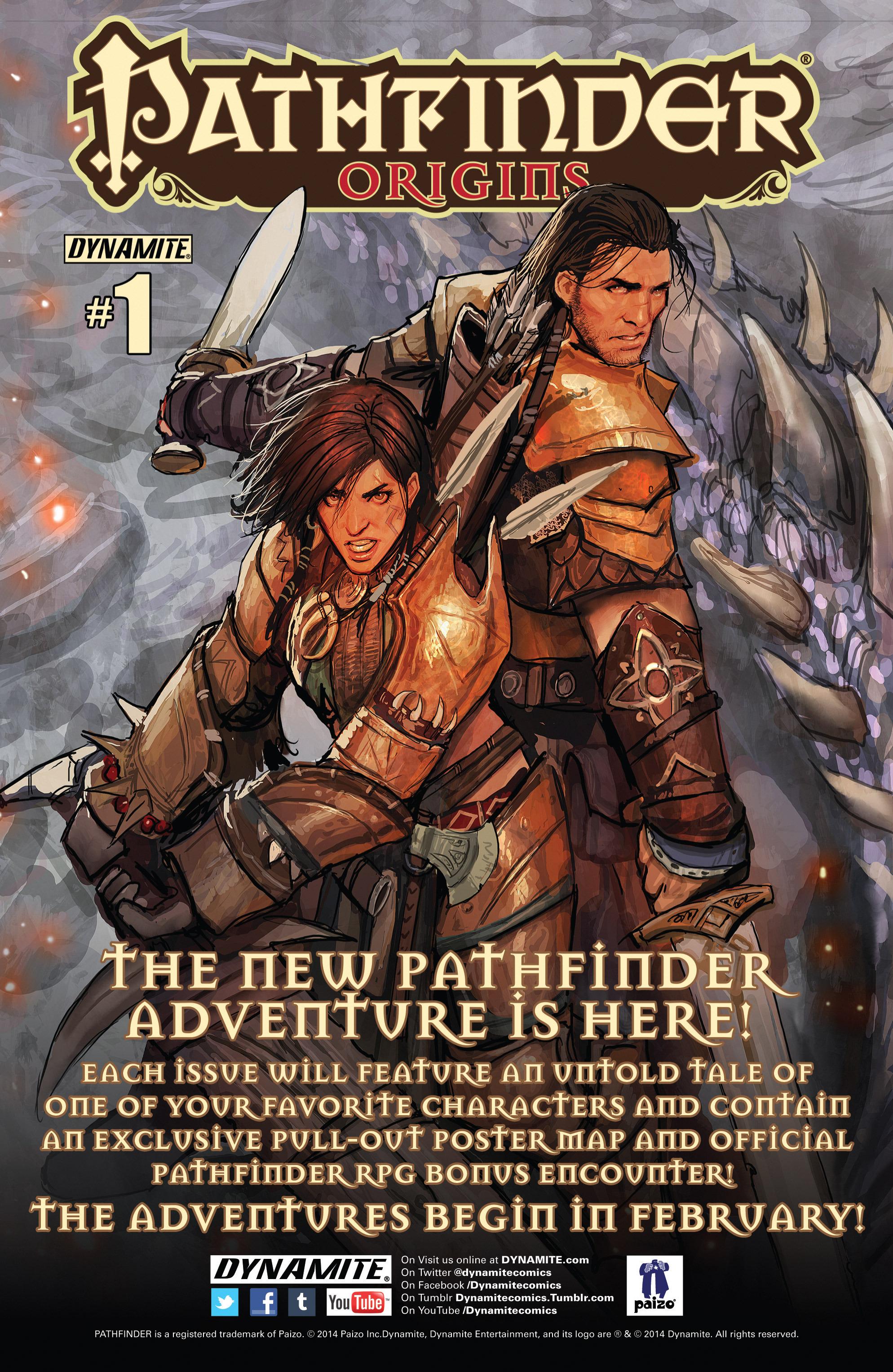 Read online Mercy Thompson comic -  Issue #3 - 30
