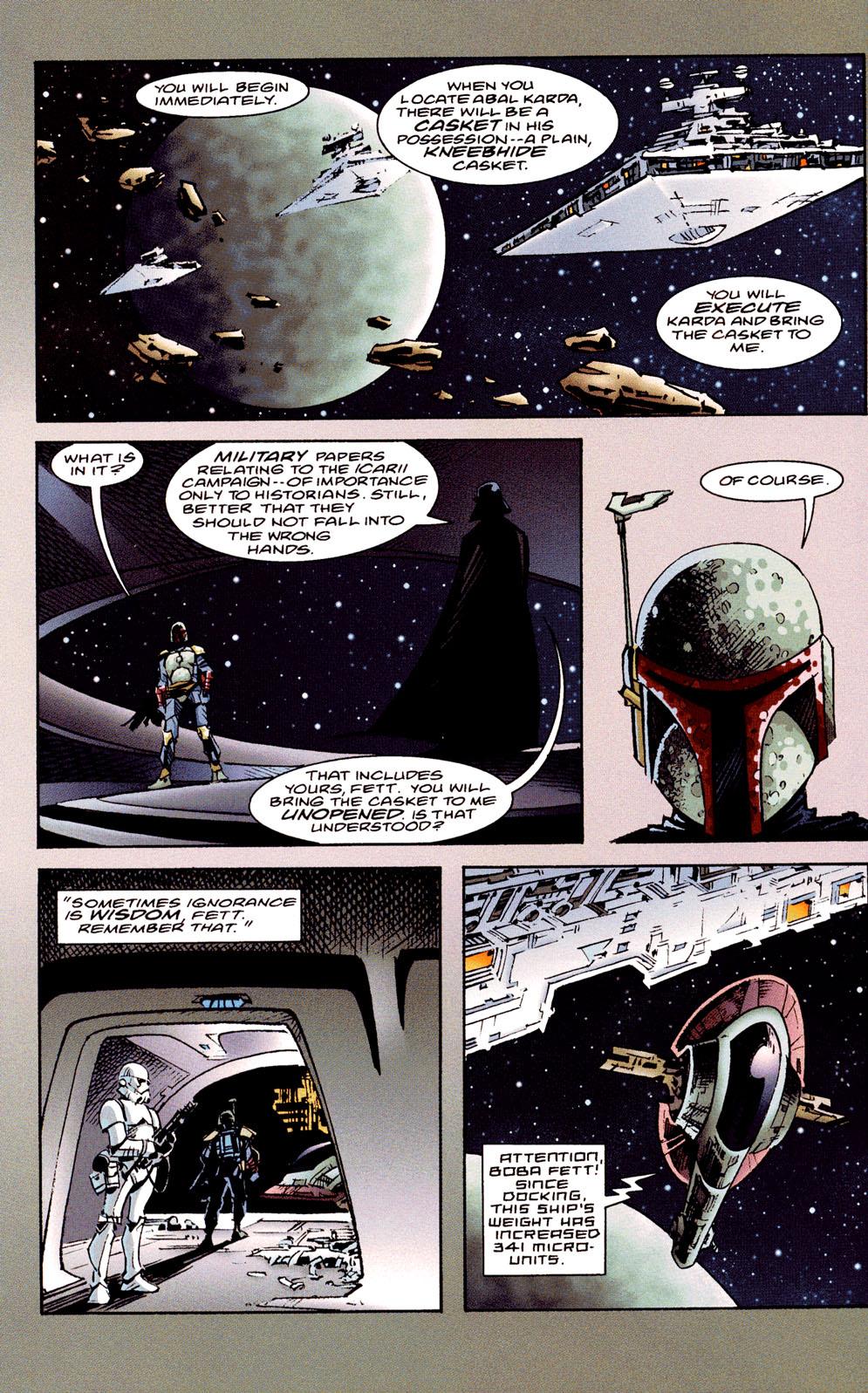 Read online Star Wars Omnibus comic -  Issue # Vol. 12 - 17