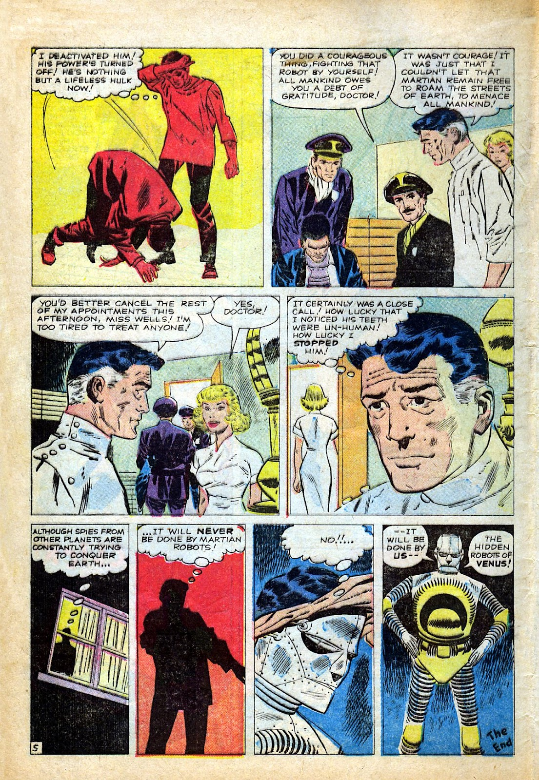 Tales to Astonish (1959) issue 21 - Page 32