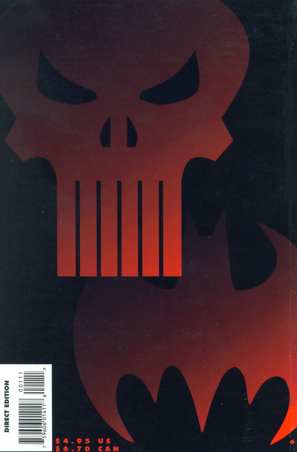 Read online Punisher/Batman: Deadly Knights comic -  Issue # Full - 49