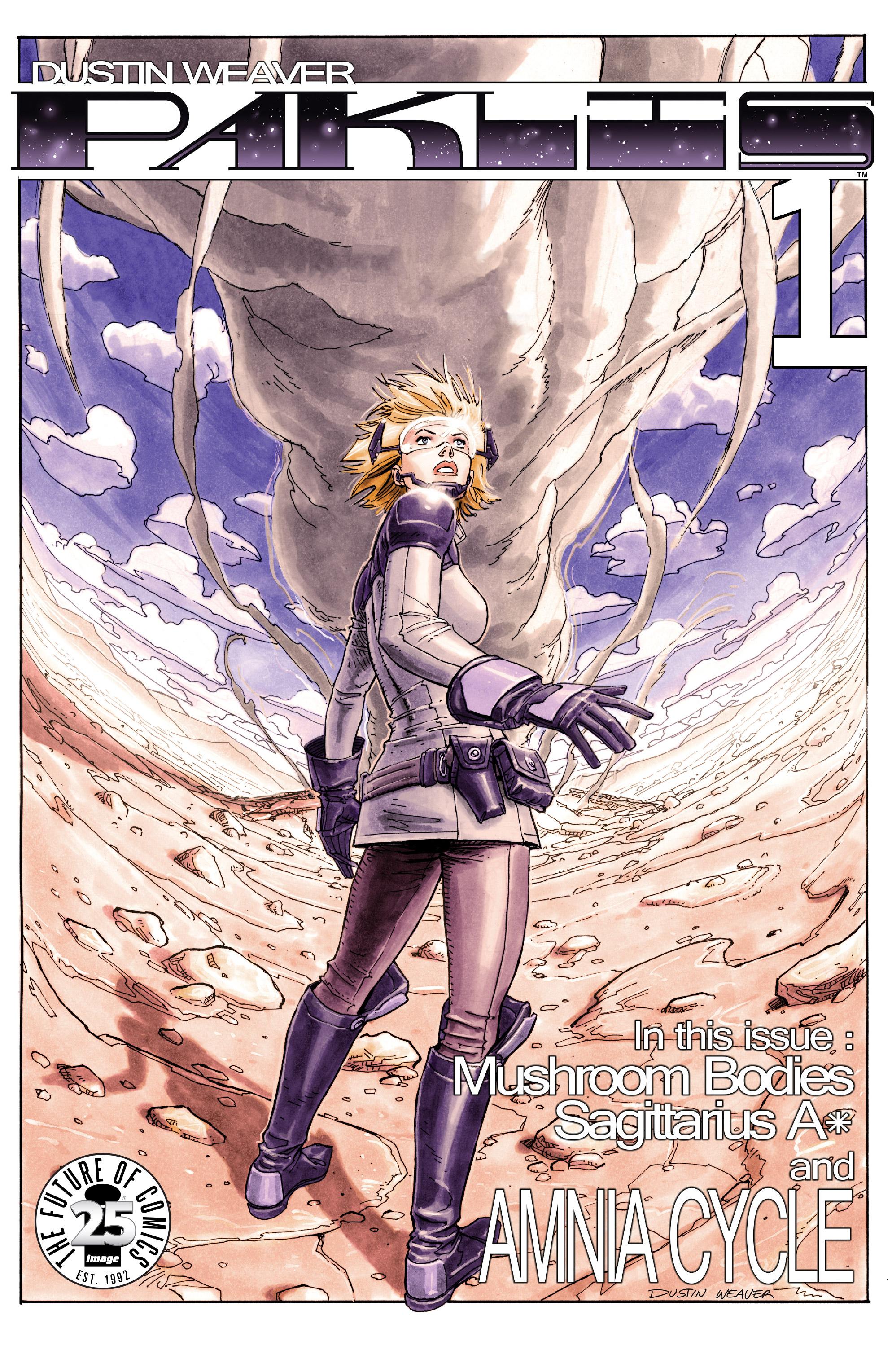 Read online Paklis comic -  Issue #1 - 1