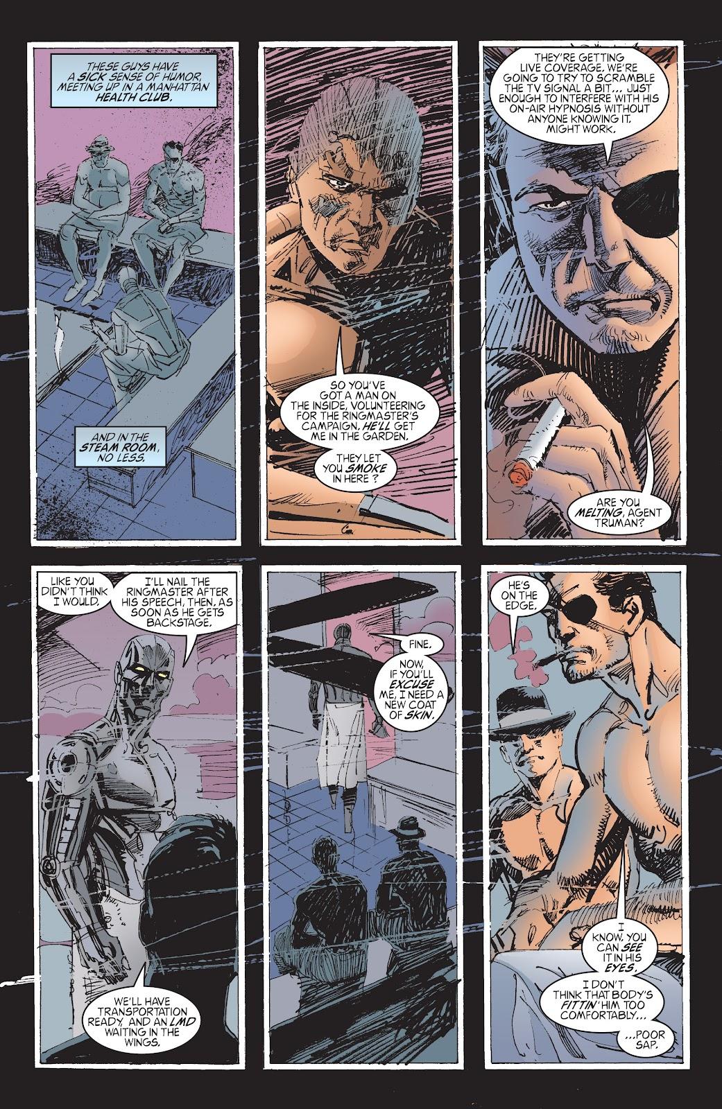 Deathlok (1999) issue 11 - Page 7