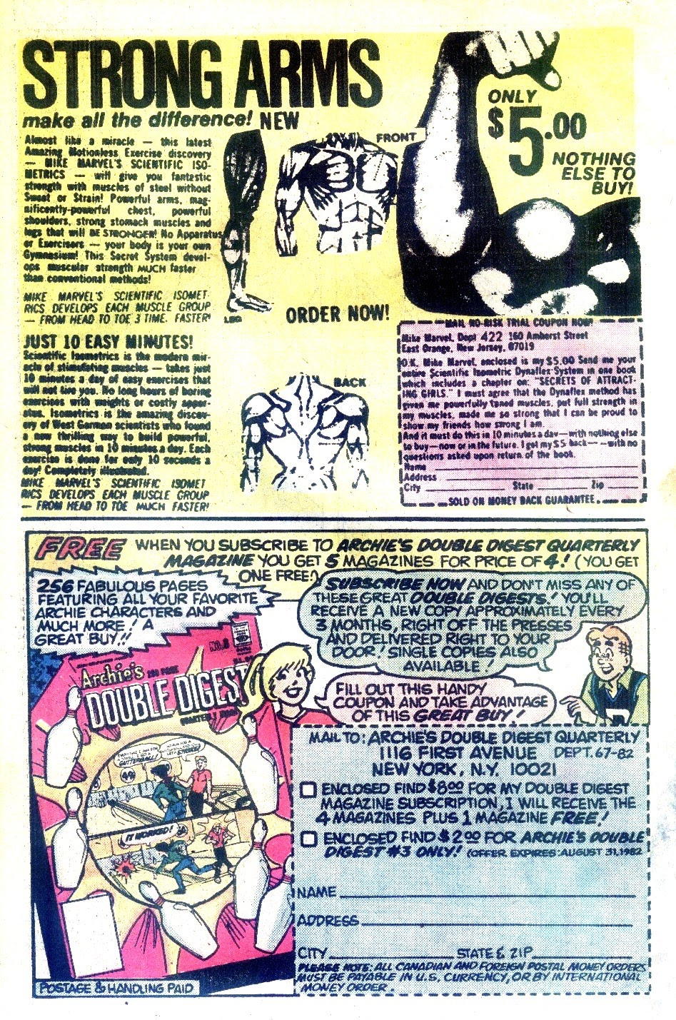 Read online Madhouse Comics comic -  Issue #128 - 34
