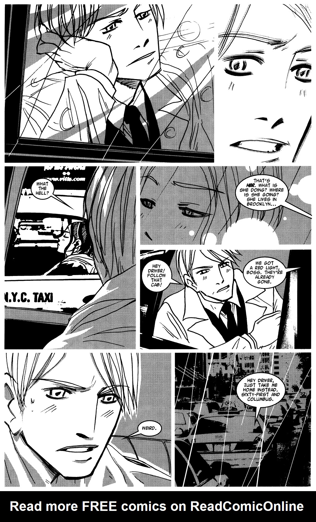 Read online Demo comic -  Issue #10 - 18