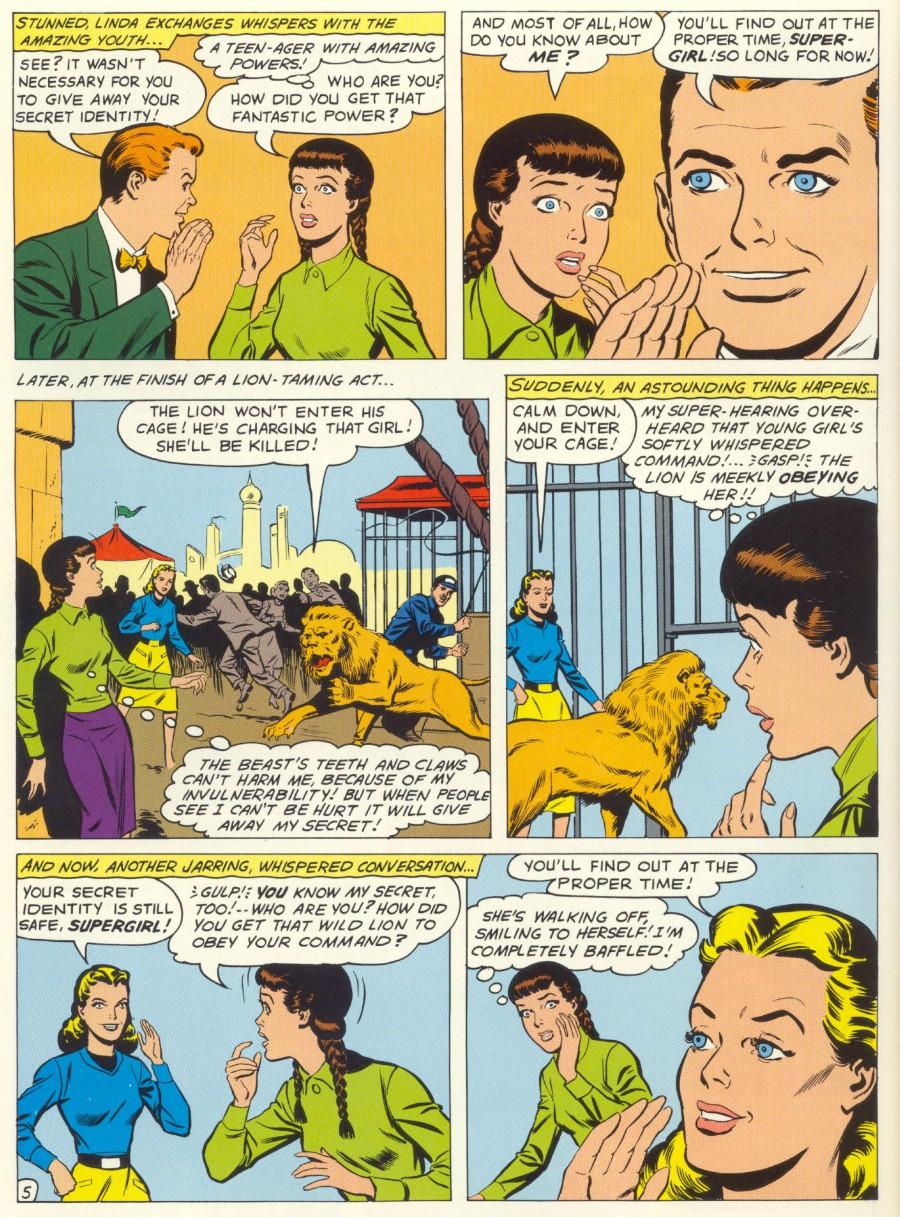 Read online Adventure Comics (1938) comic -  Issue #492 - 39