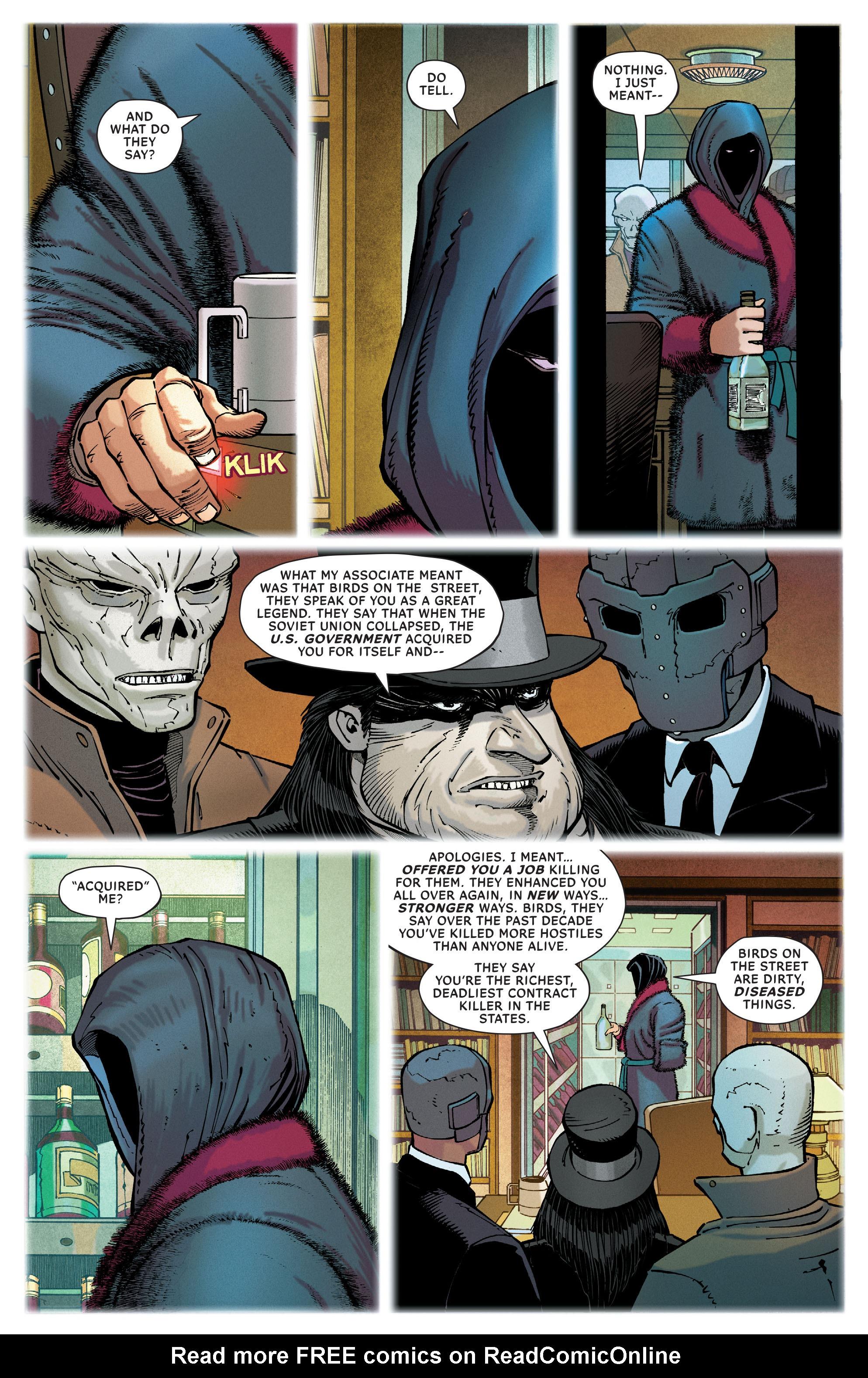 Read online All-Star Batman comic -  Issue #2 - 18