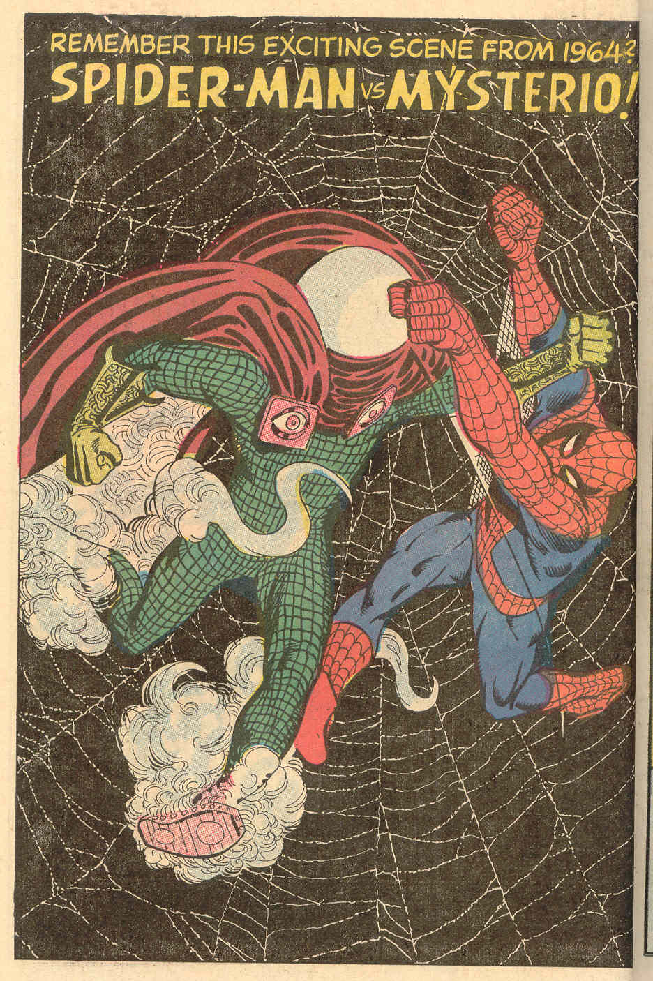 The Amazing Spider-Man (1963) _Annual_7 Page 26