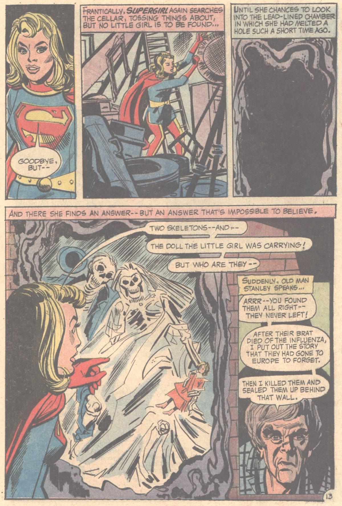 Read online Adventure Comics (1938) comic -  Issue #408 - 20
