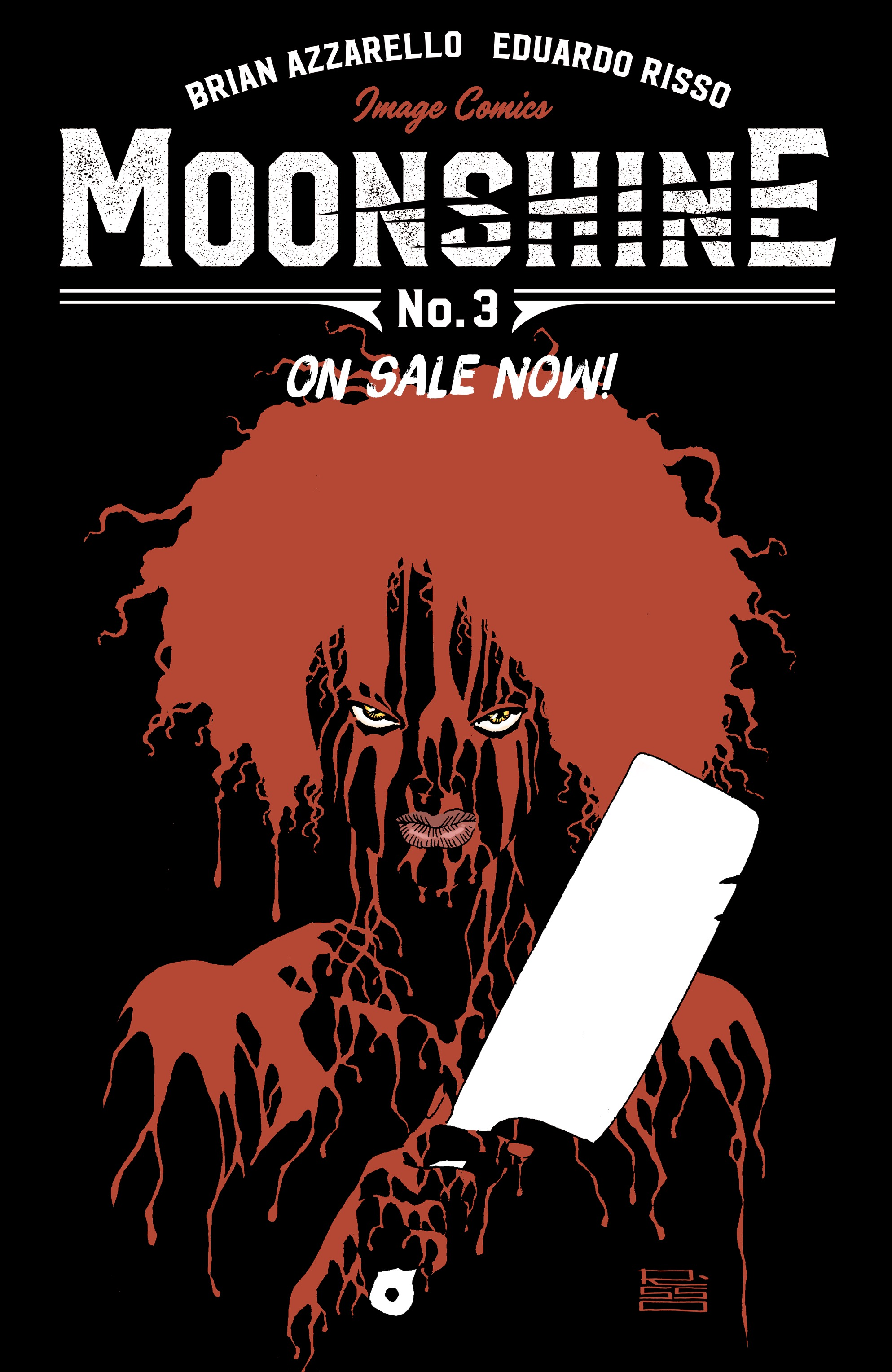 Read online 3 Floyds: Alpha King comic -  Issue #3 - 27