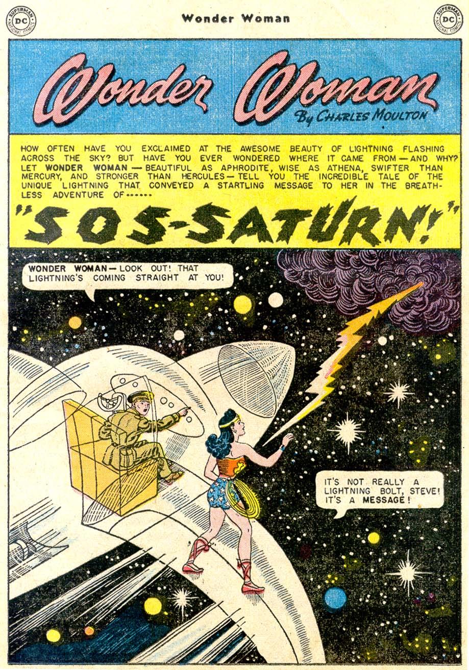 Read online Wonder Woman (1942) comic -  Issue #80 - 25