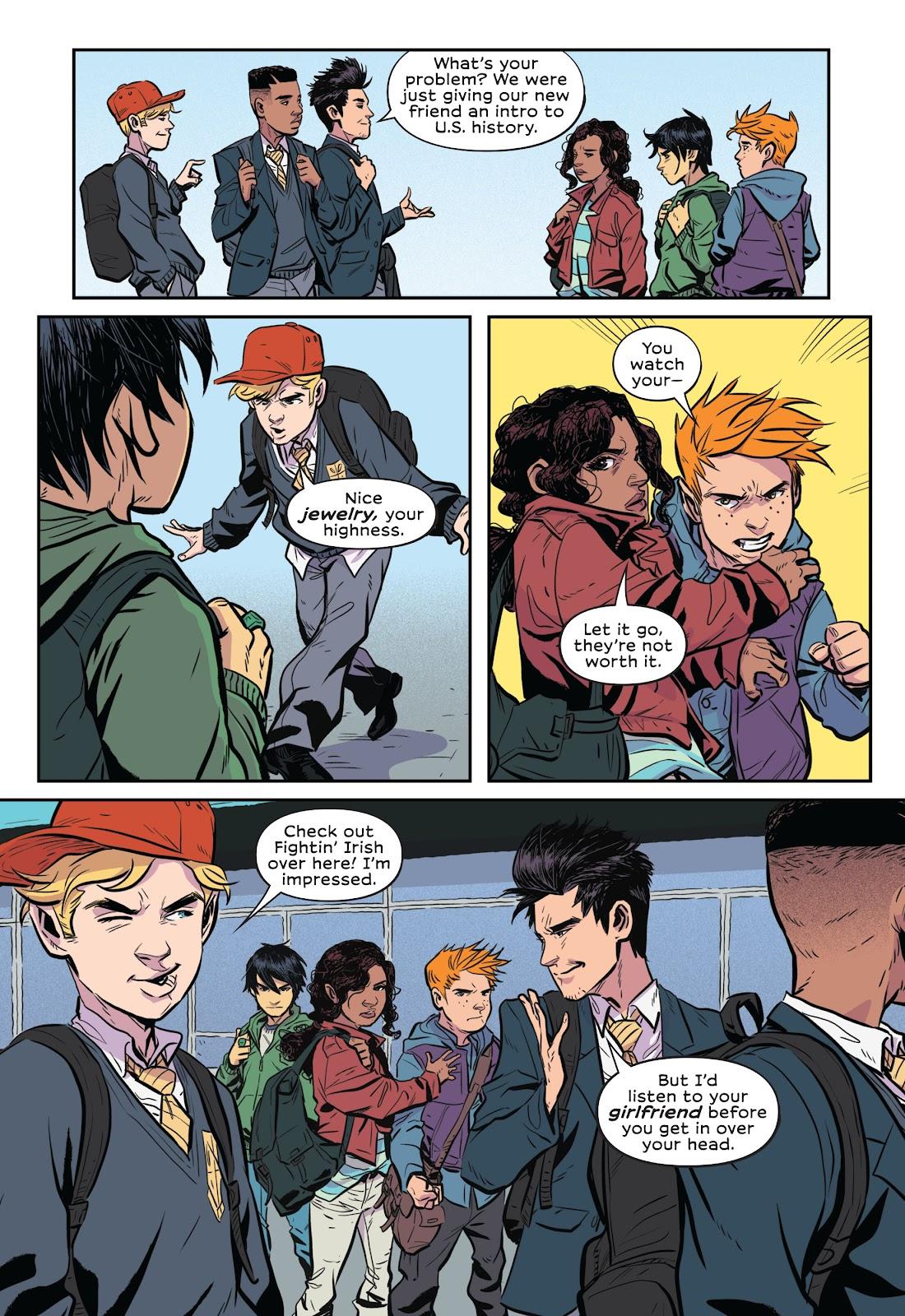 Read online Green Lantern: Legacy comic -  Issue # TPB - 67