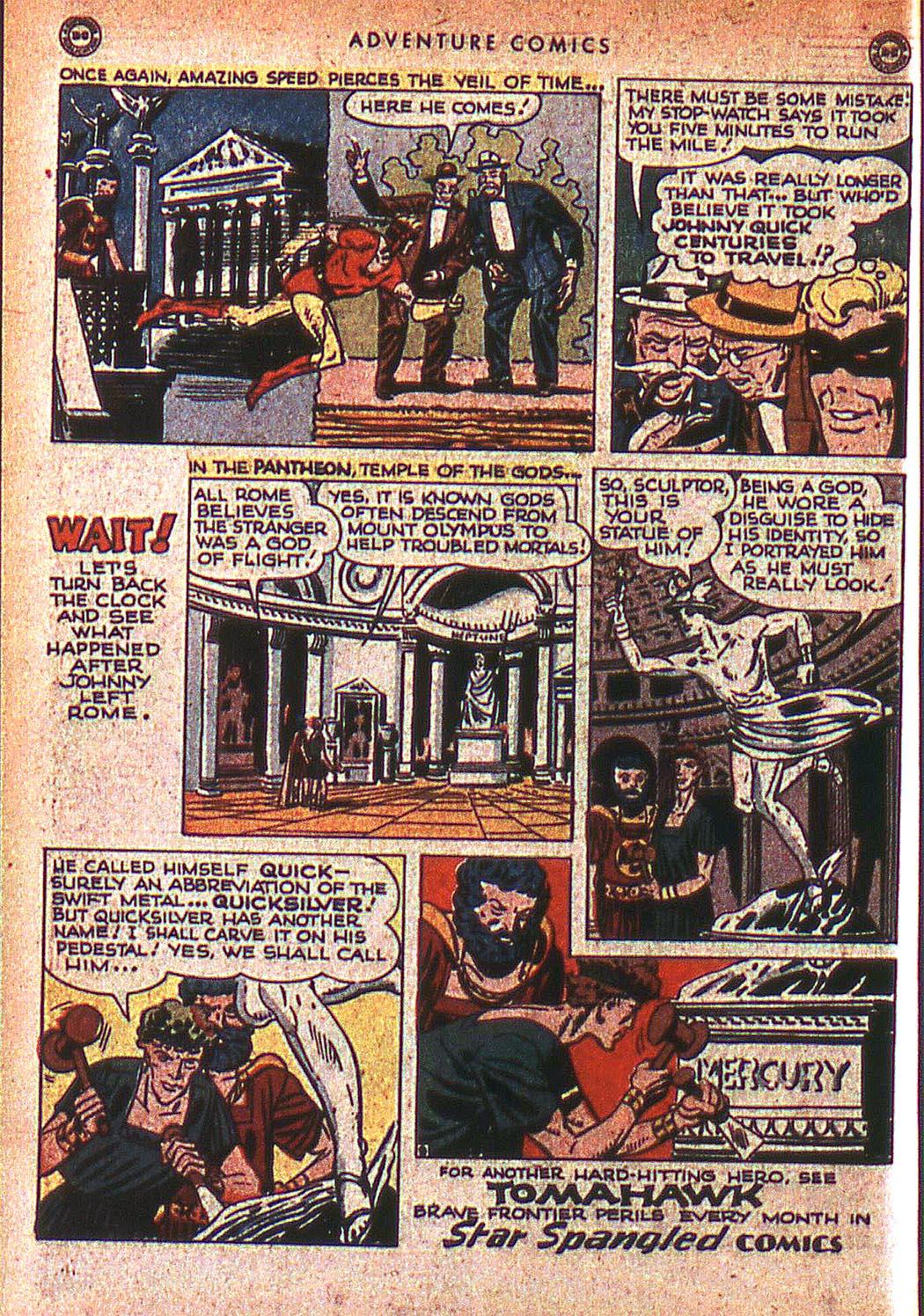 Read online Adventure Comics (1938) comic -  Issue #125 - 51