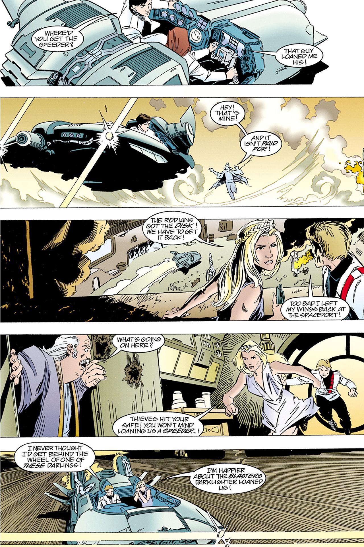 Read online Star Wars Omnibus comic -  Issue # Vol. 2 - 47