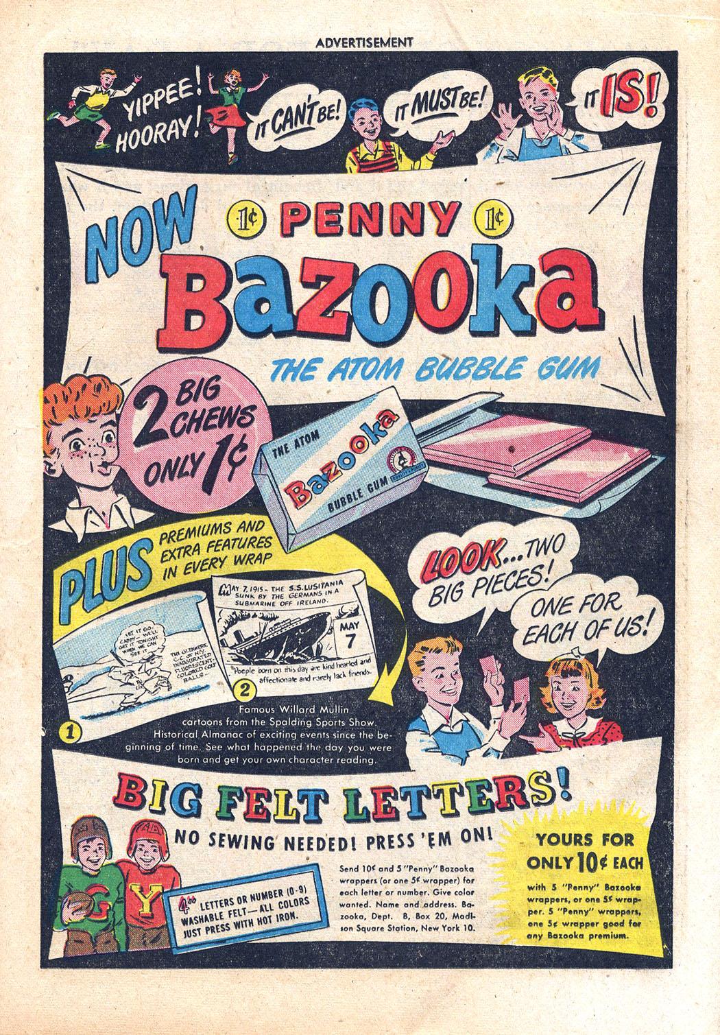 Read online Sensation (Mystery) Comics comic -  Issue #94 - 21