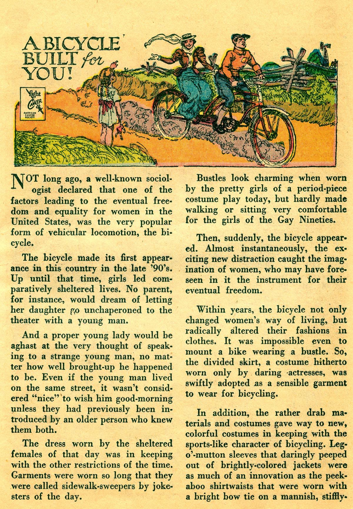 Read online Wonder Woman (1942) comic -  Issue #68 - 25